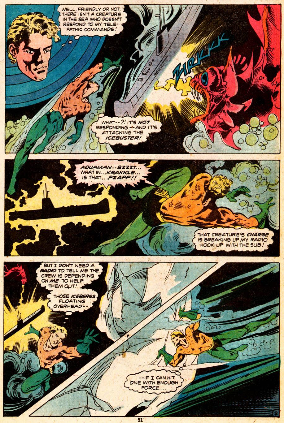 Read online Adventure Comics (1938) comic -  Issue #465 - 52