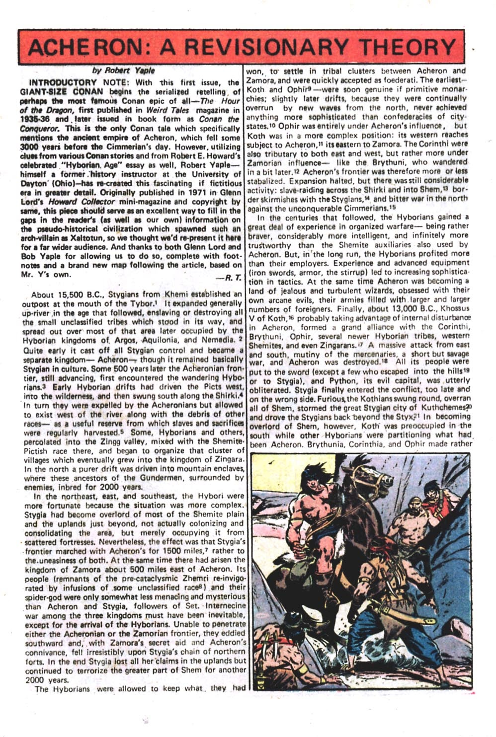 Giant-Size Conan issue 1 - Page 29