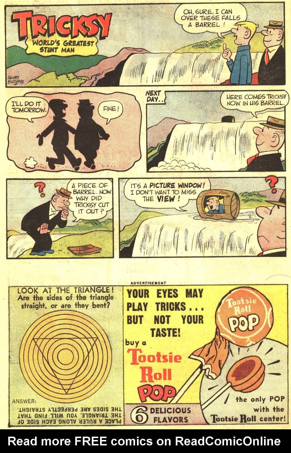 Action Comics (1938) 303 Page 14