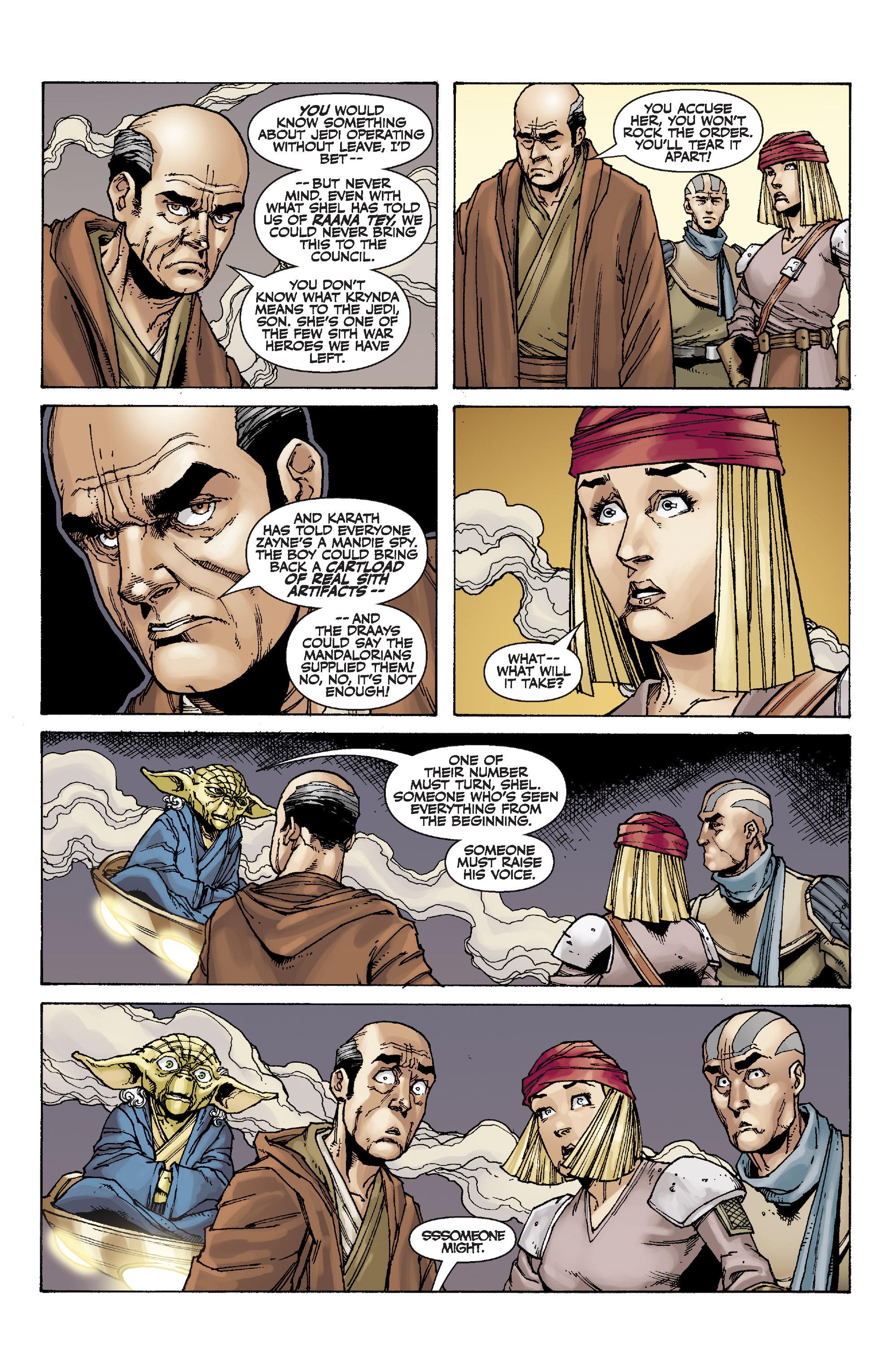 Read online Star Wars Omnibus comic -  Issue # Vol. 32 - 301