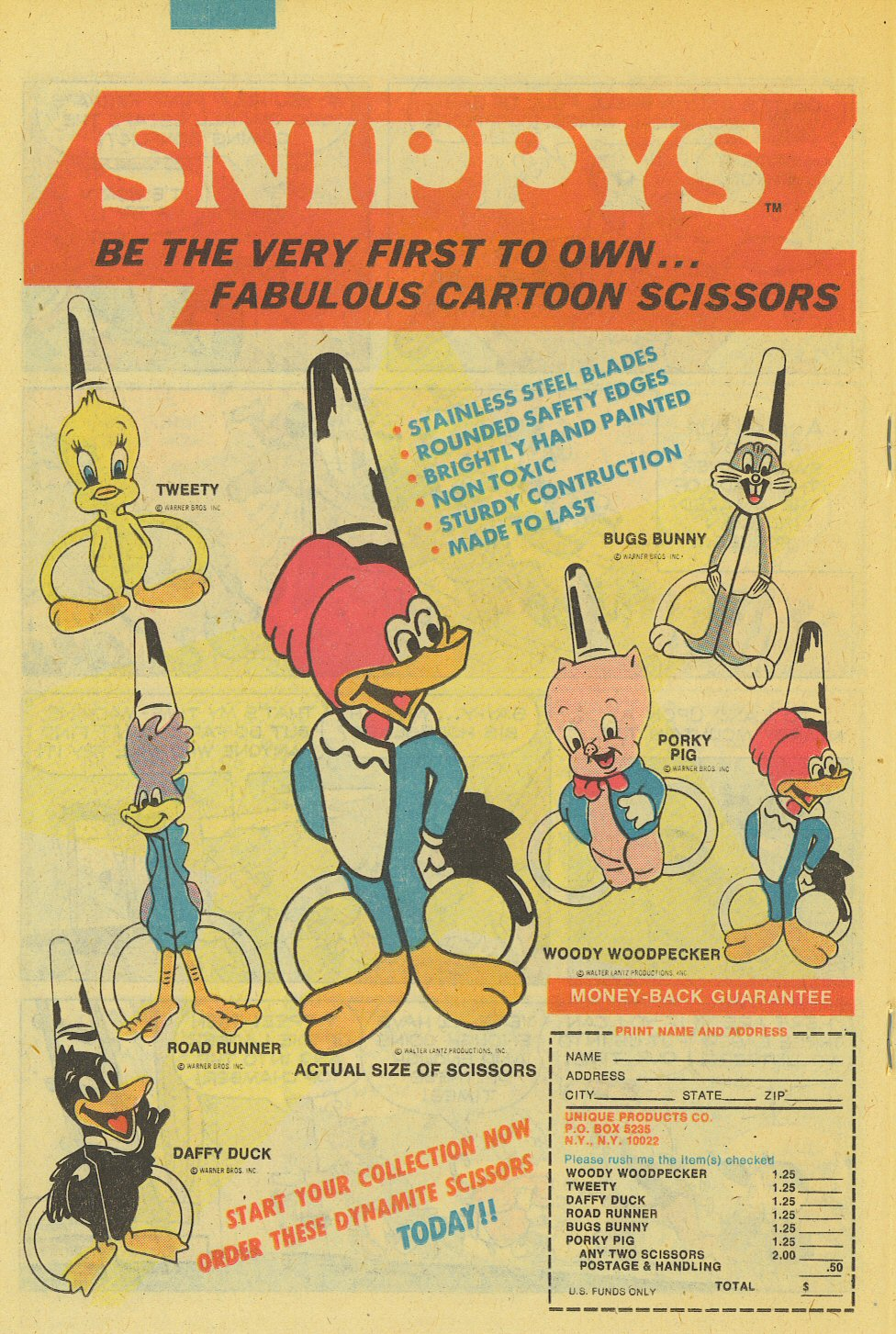 Read online Uncle Scrooge (1953) comic -  Issue #169 - 18