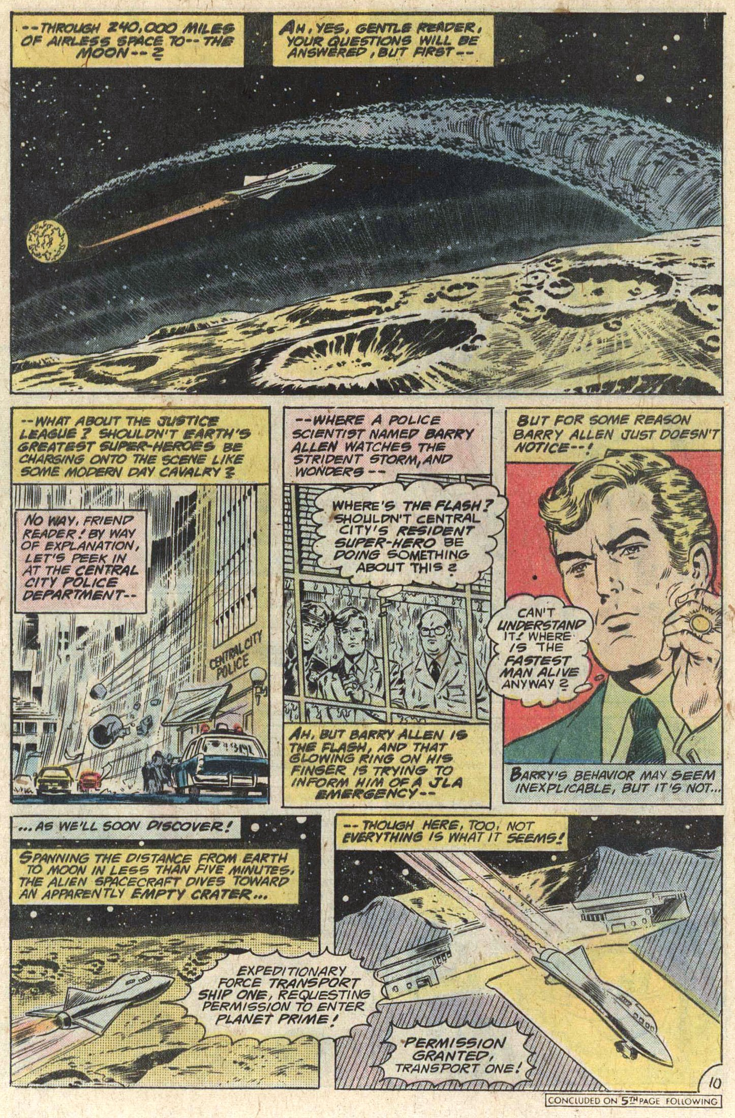Action Comics (1938) 477 Page 15