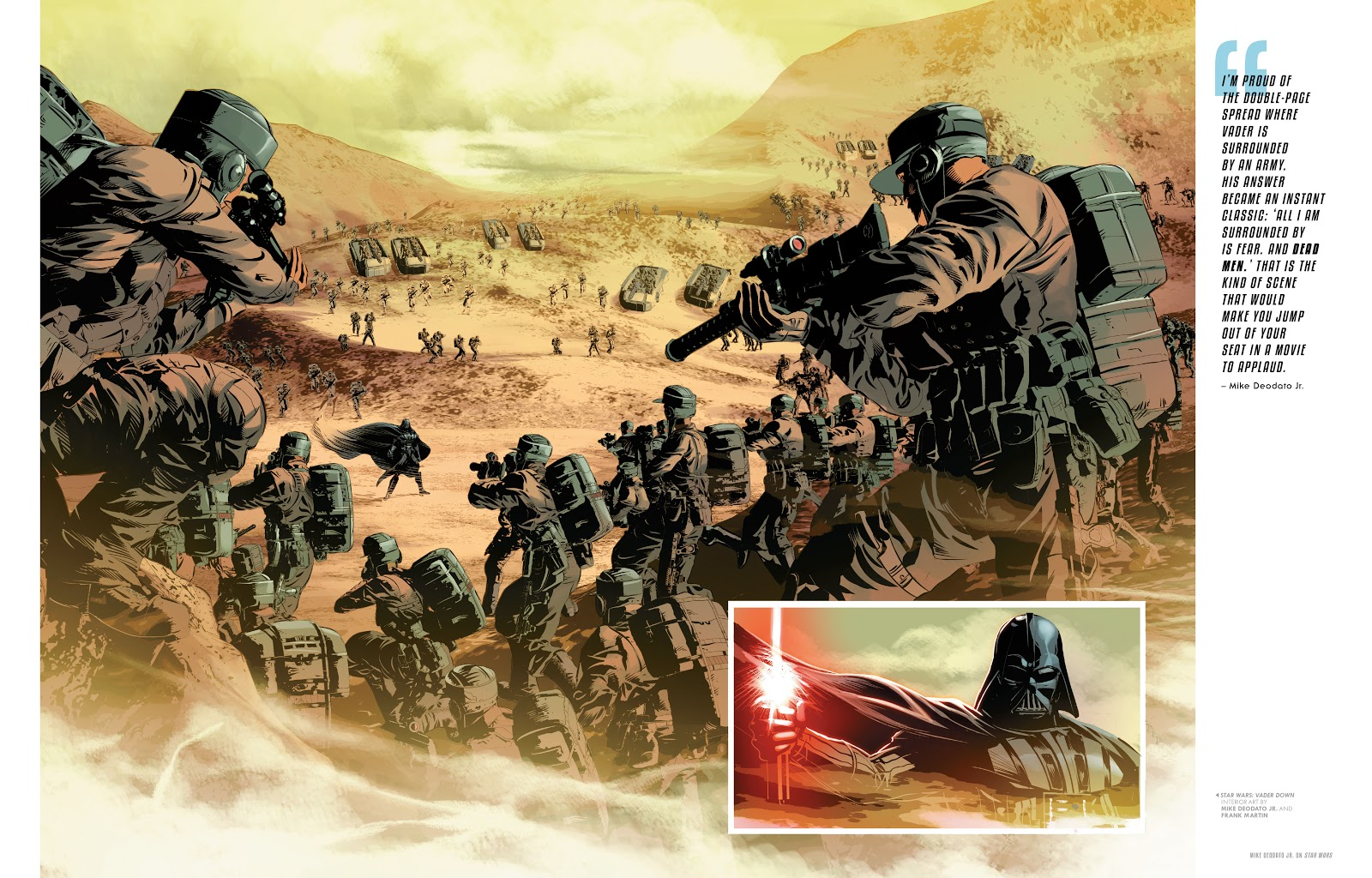 Read online The Marvel Art of Star Wars comic -  Issue # TPB (Part 1) - 88