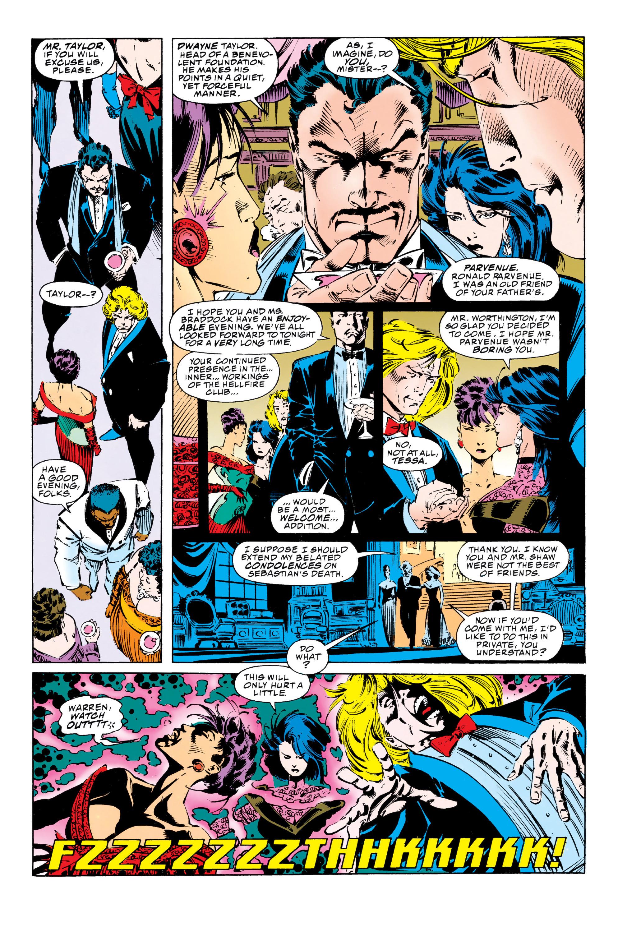 X-Men (1991) 29 Page 11