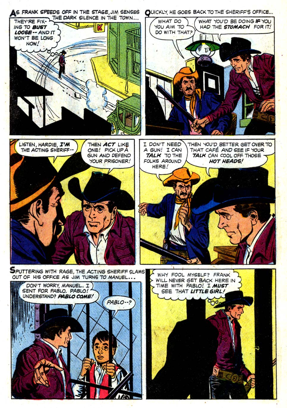 Four Color Comics issue 876 - Page 30