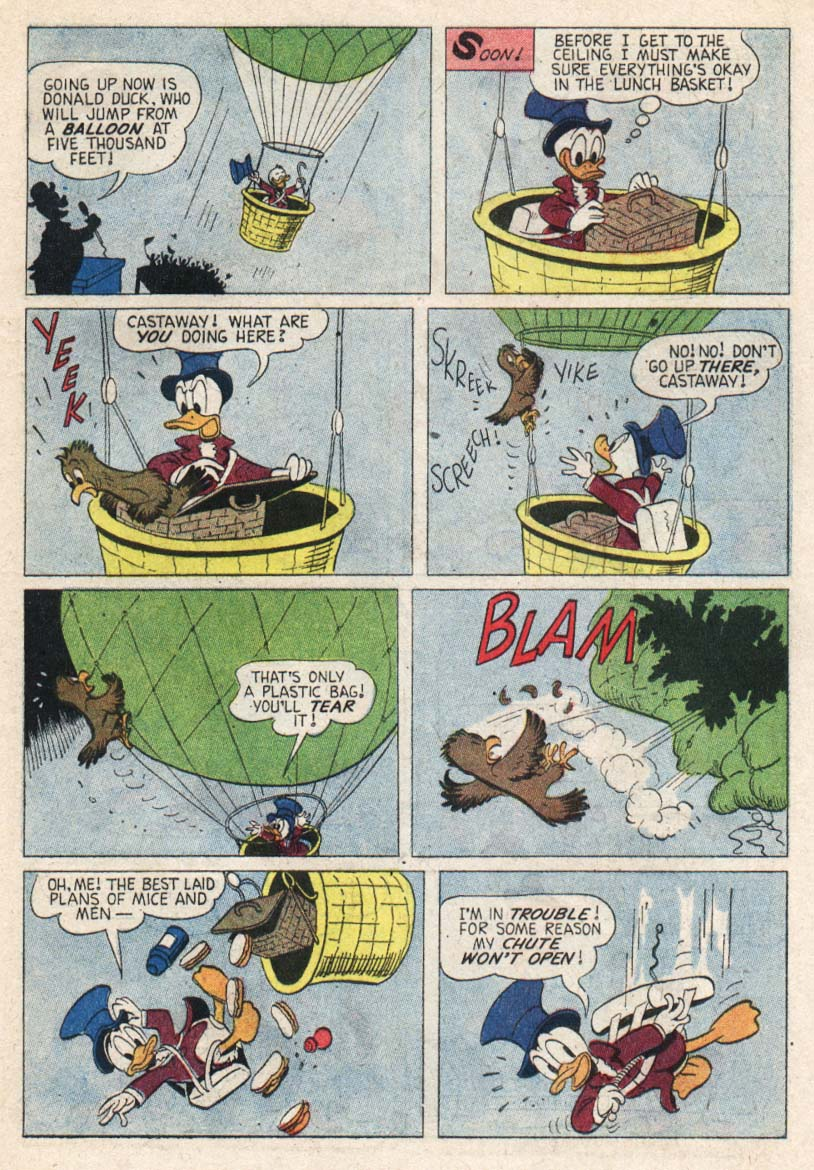 Walt Disney's Comics and Stories issue 240 - Page 10