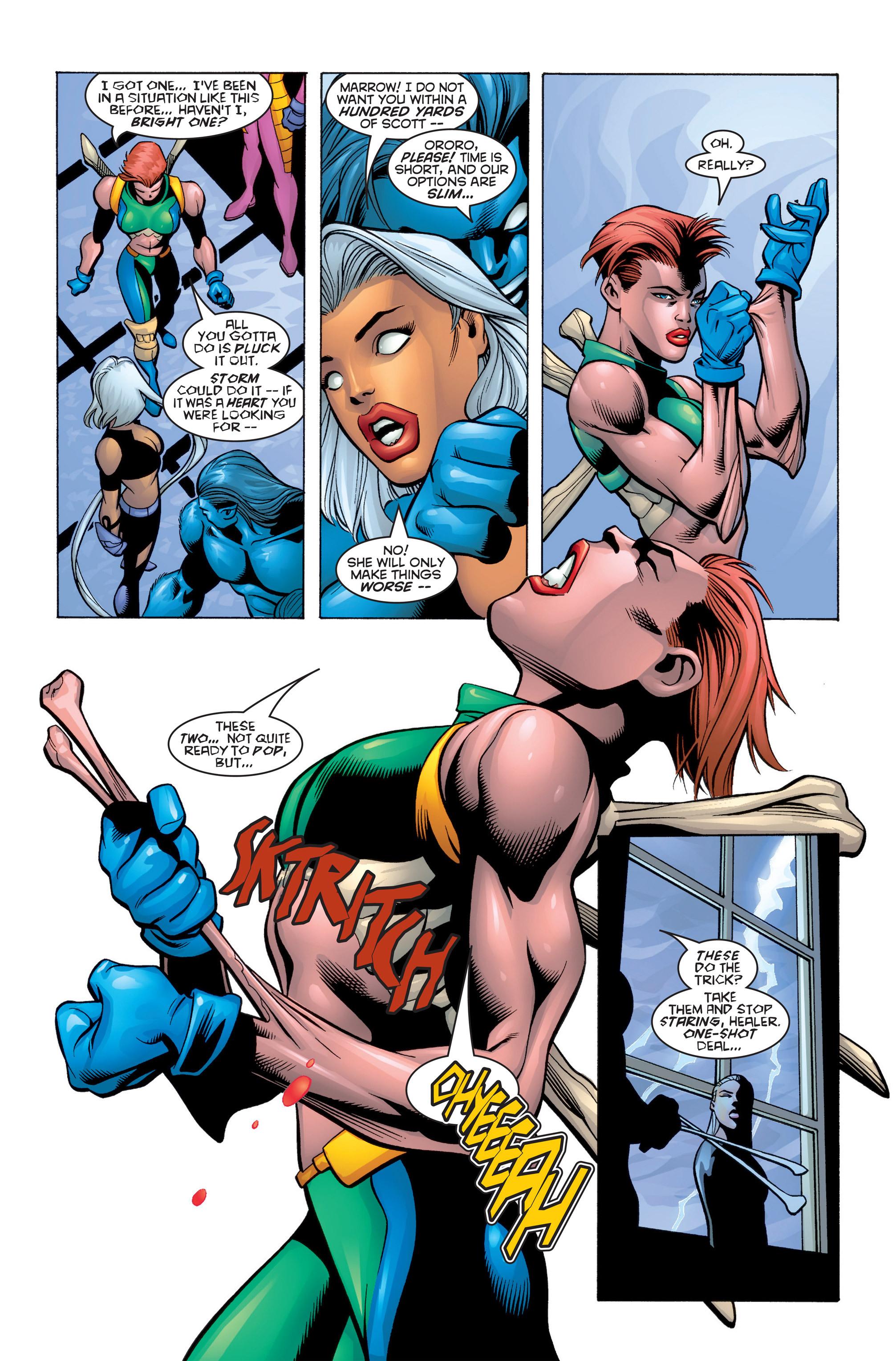 X-Men (1991) 70 Page 33