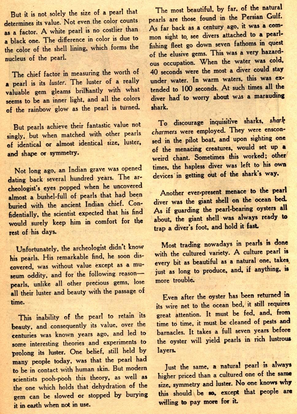 Read online Wonder Woman (1942) comic -  Issue #67 - 25
