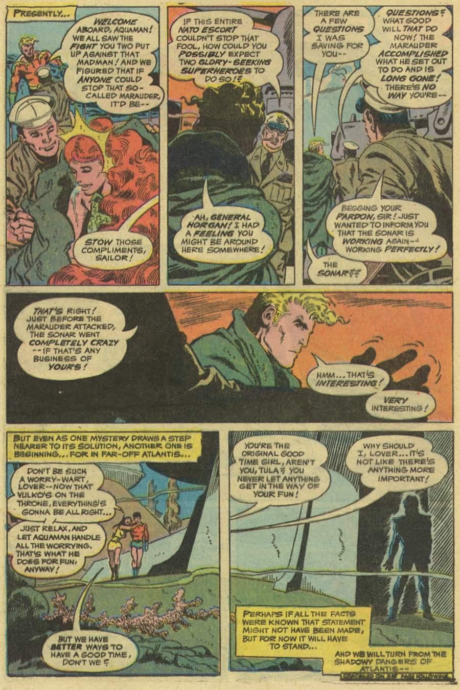 Read online Adventure Comics (1938) comic -  Issue #449 - 12