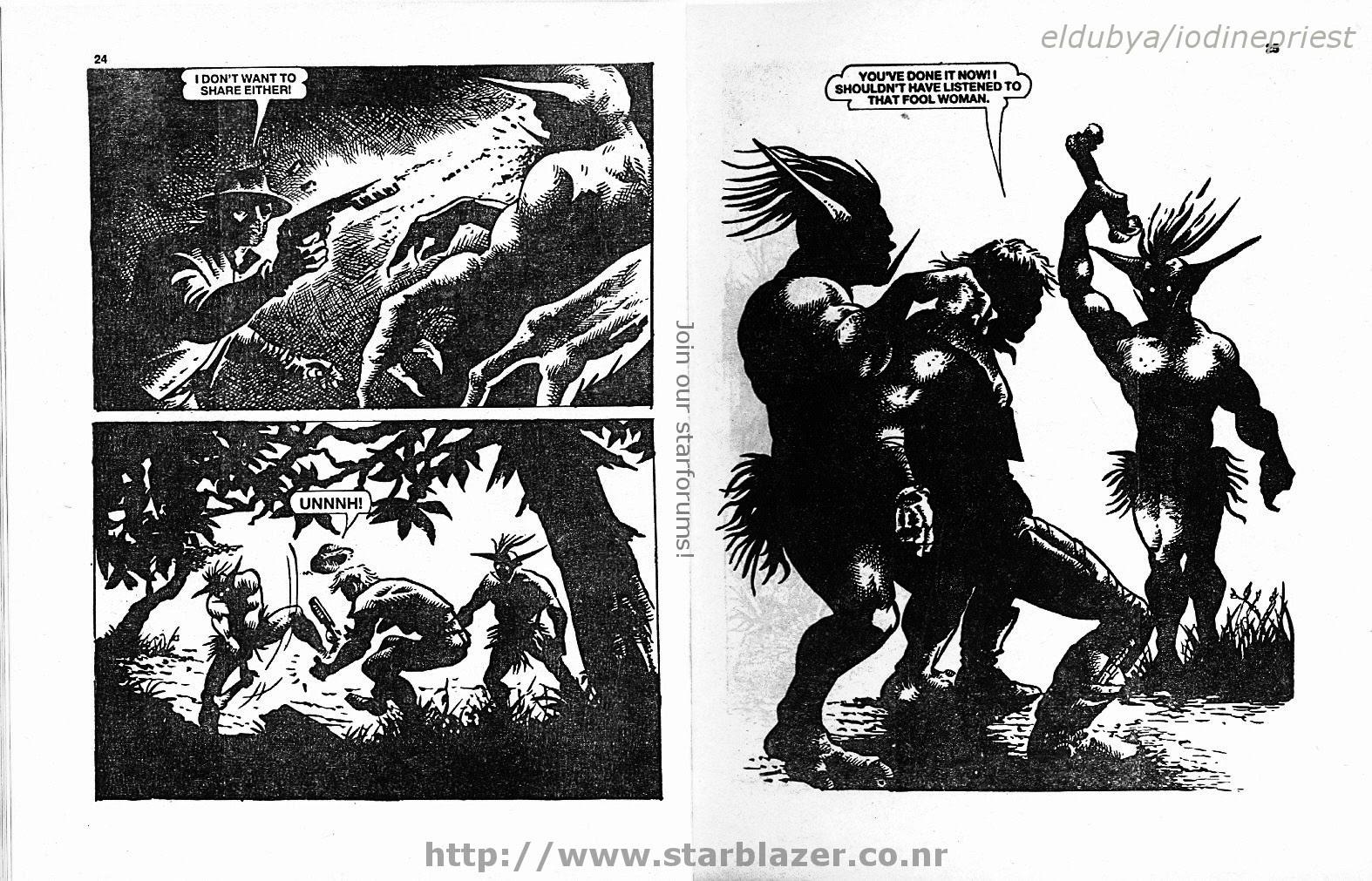 Starblazer issue 279 - Page 14