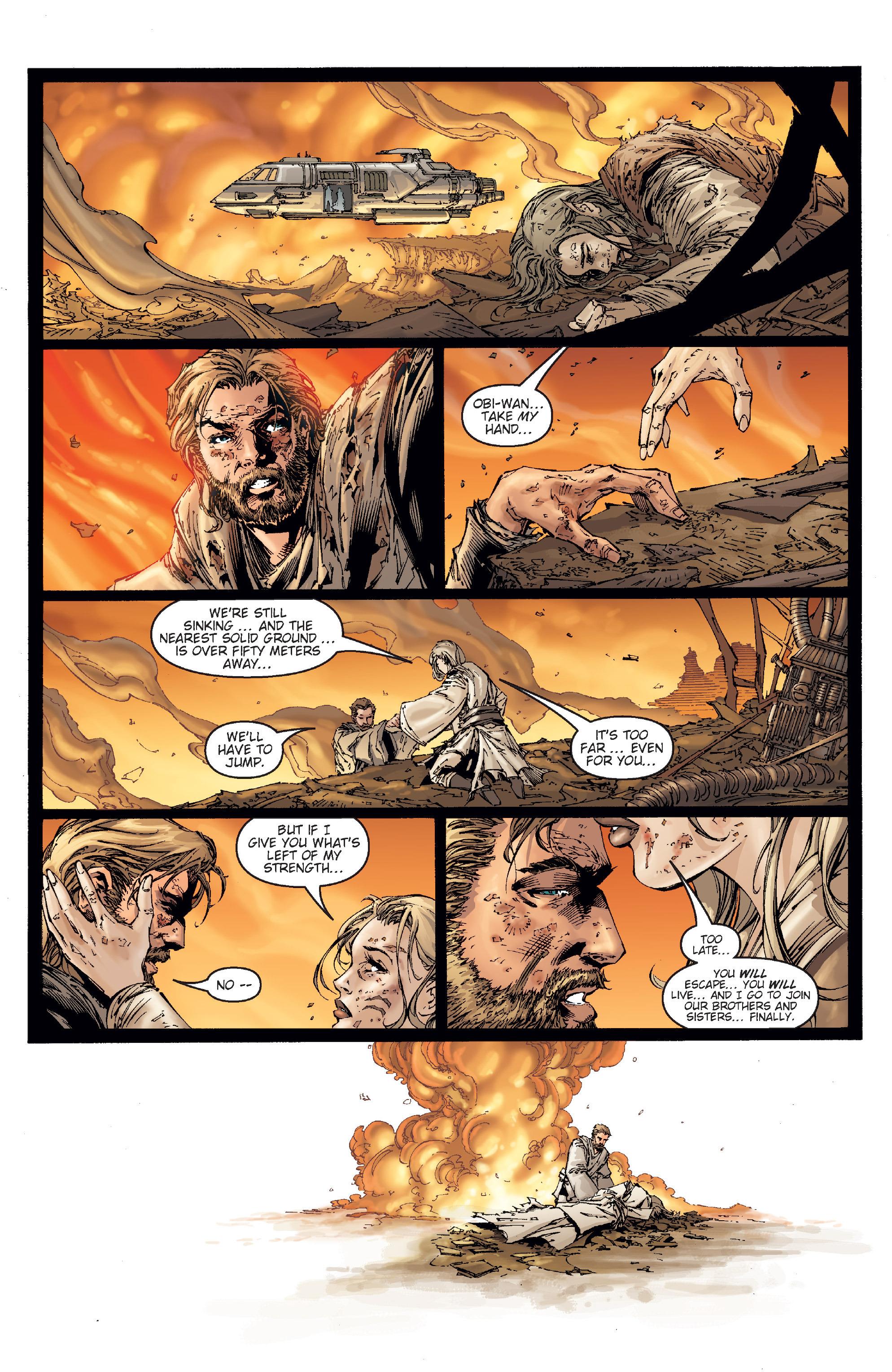 Read online Star Wars Omnibus comic -  Issue # Vol. 24 - 188