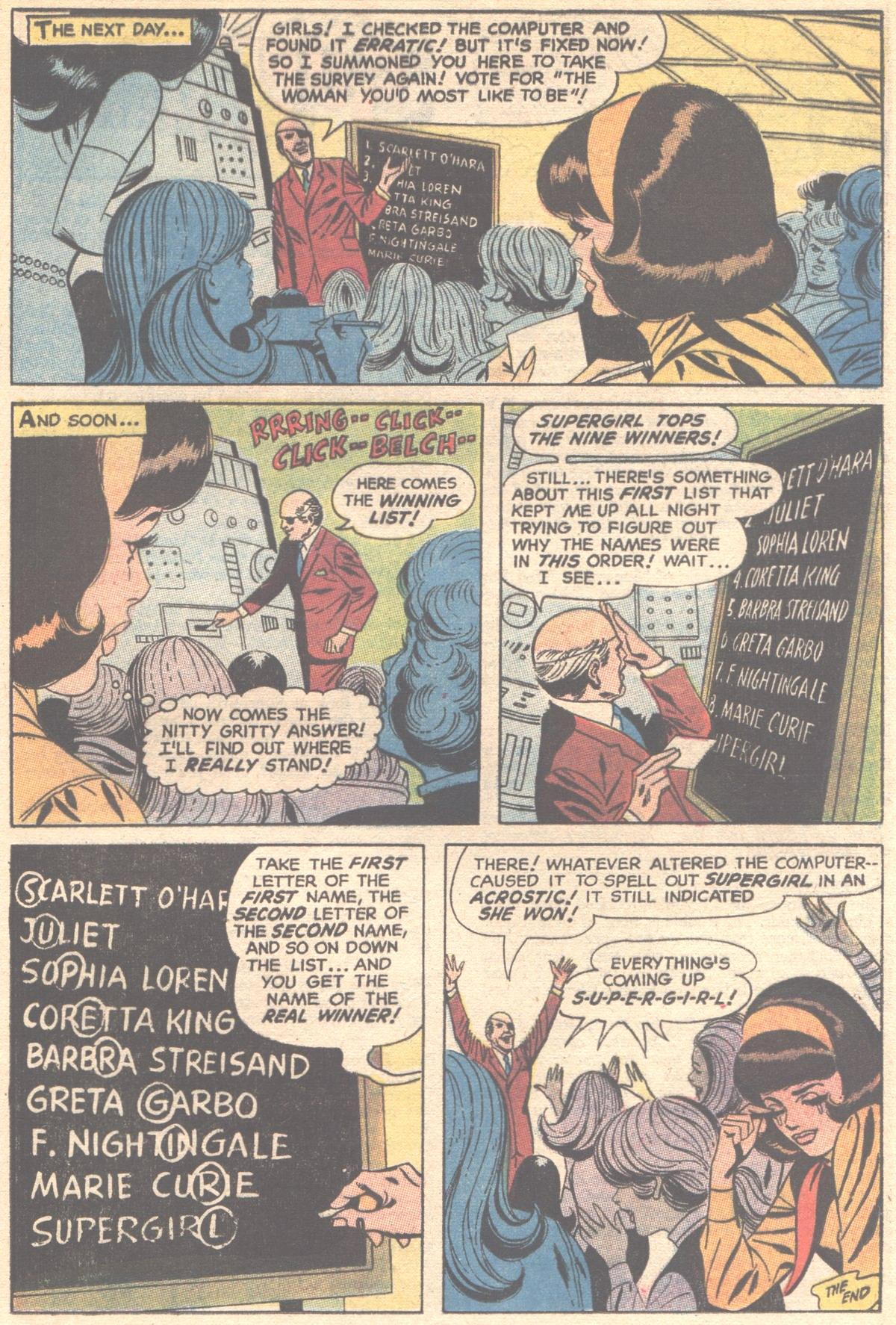 Read online Adventure Comics (1938) comic -  Issue #395 - 17