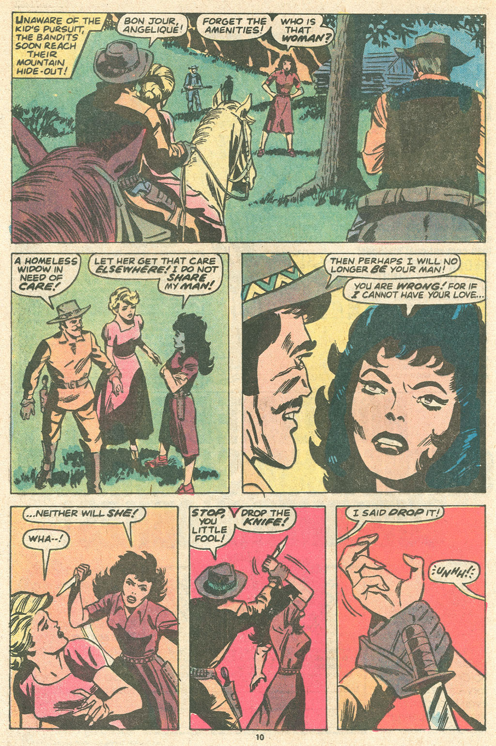 The Rawhide Kid (1955) issue 147 - Page 12