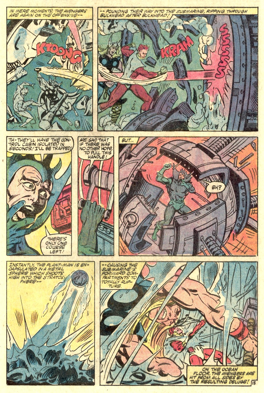 The Avengers (1963) 232 Page 15