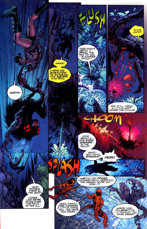 Read online Aquaman (1994) comic -  Issue #61 - 15