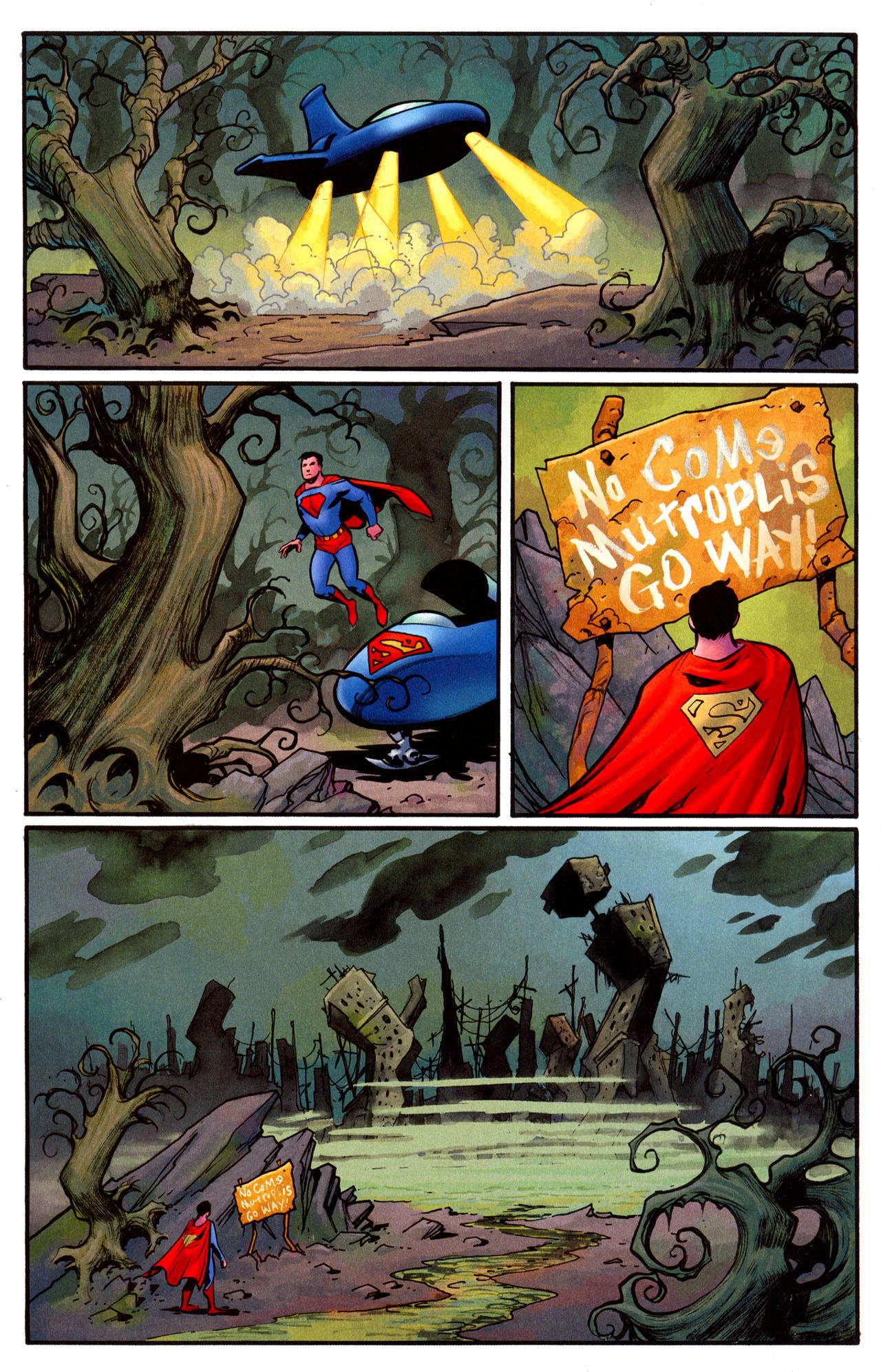Action Comics (1938) 855 Page 7