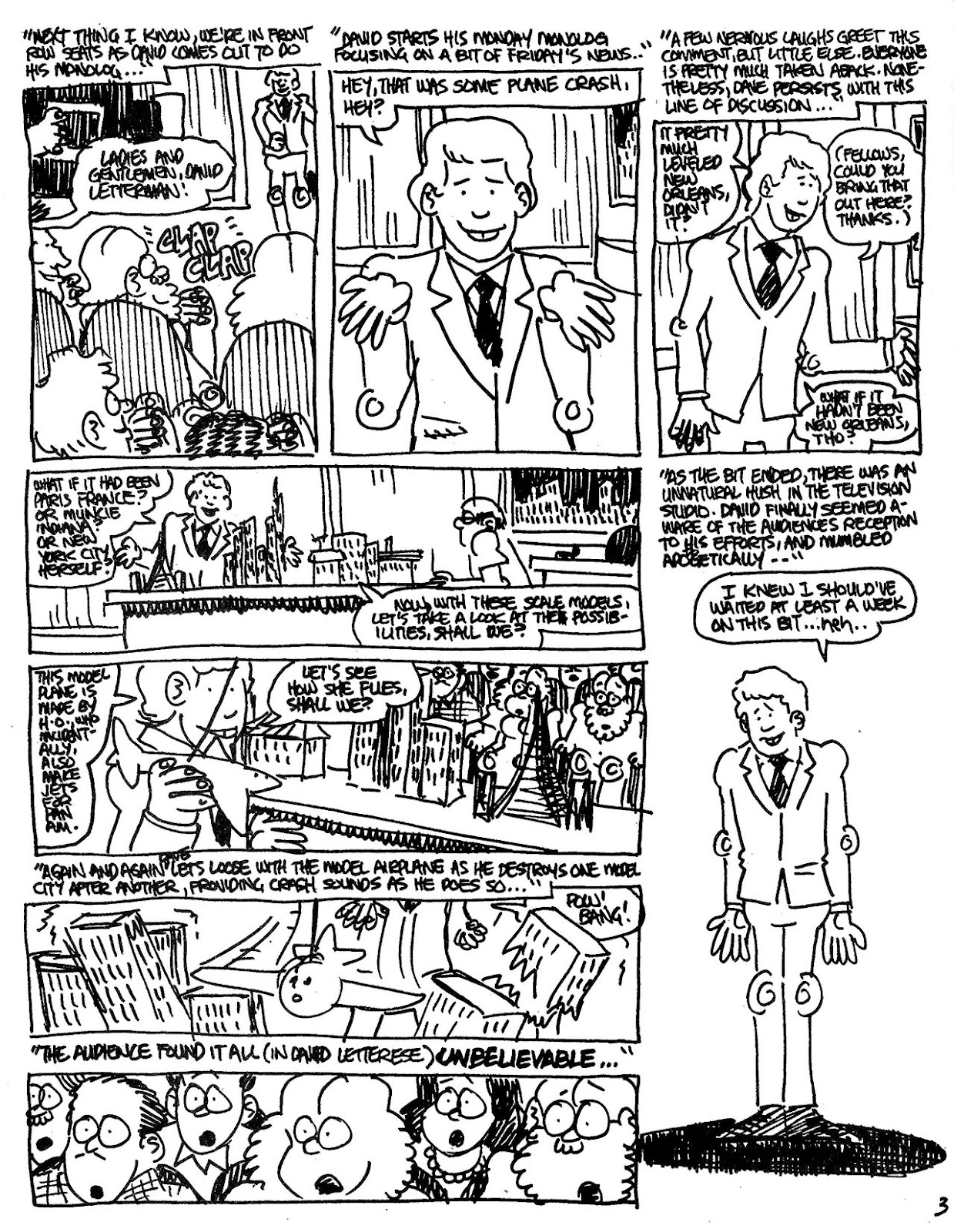 Read online The Nearly Complete Essential Hembeck Archives Omnibus comic -  Issue # TPB (Part 5) - 93