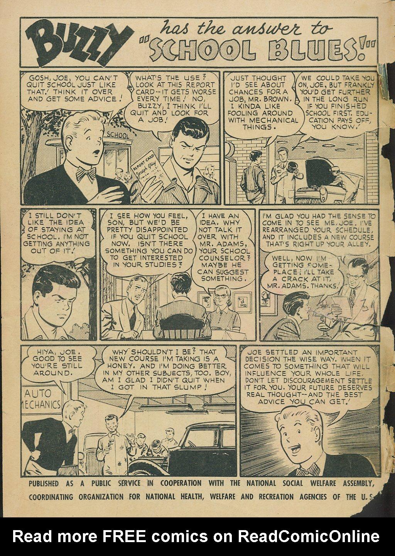 Read online Adventure Comics (1938) comic -  Issue #205 - 3