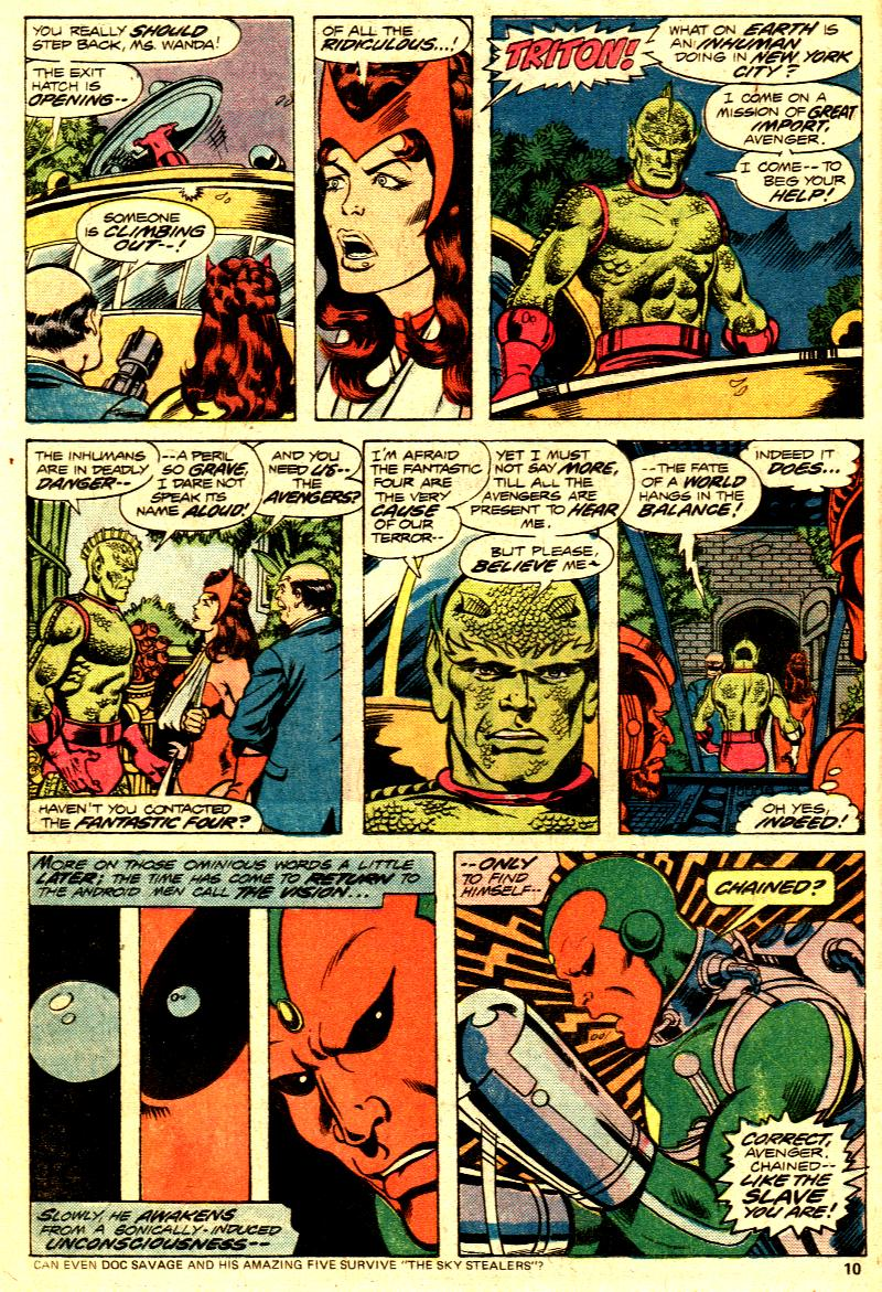 The Avengers (1963) 154 Page 6
