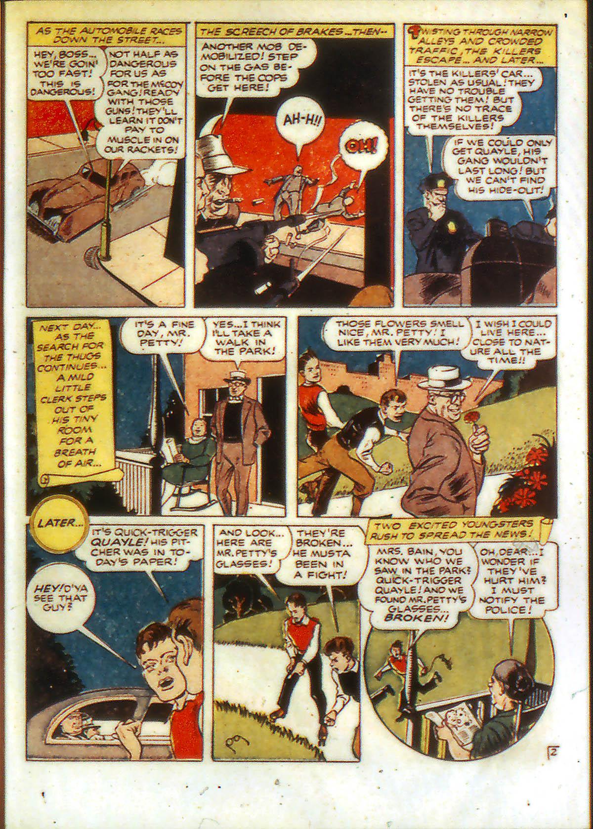 Read online Adventure Comics (1938) comic -  Issue #90 - 41