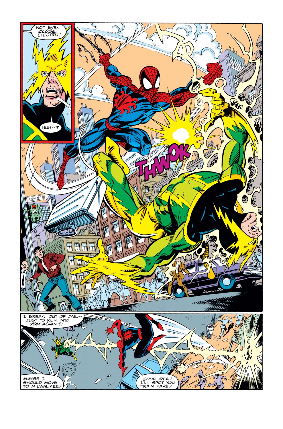 The Amazing Spider-Man (1963) 369 Page 7
