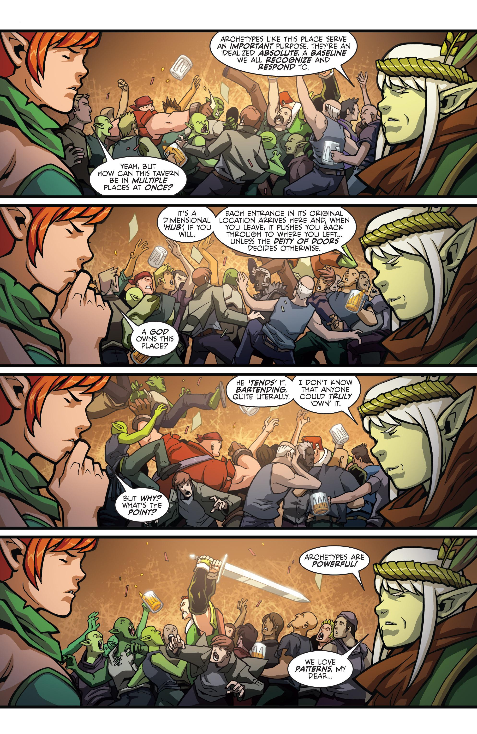 Read online Skullkickers comic -  Issue #23 - 15