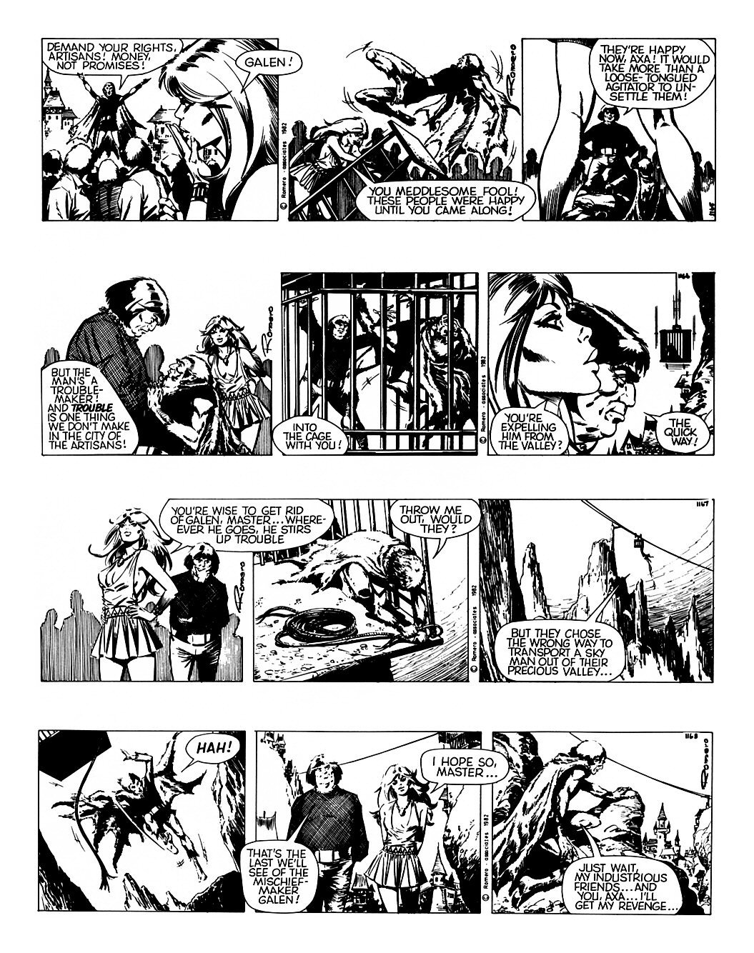 Axa issue 5 - Page 58