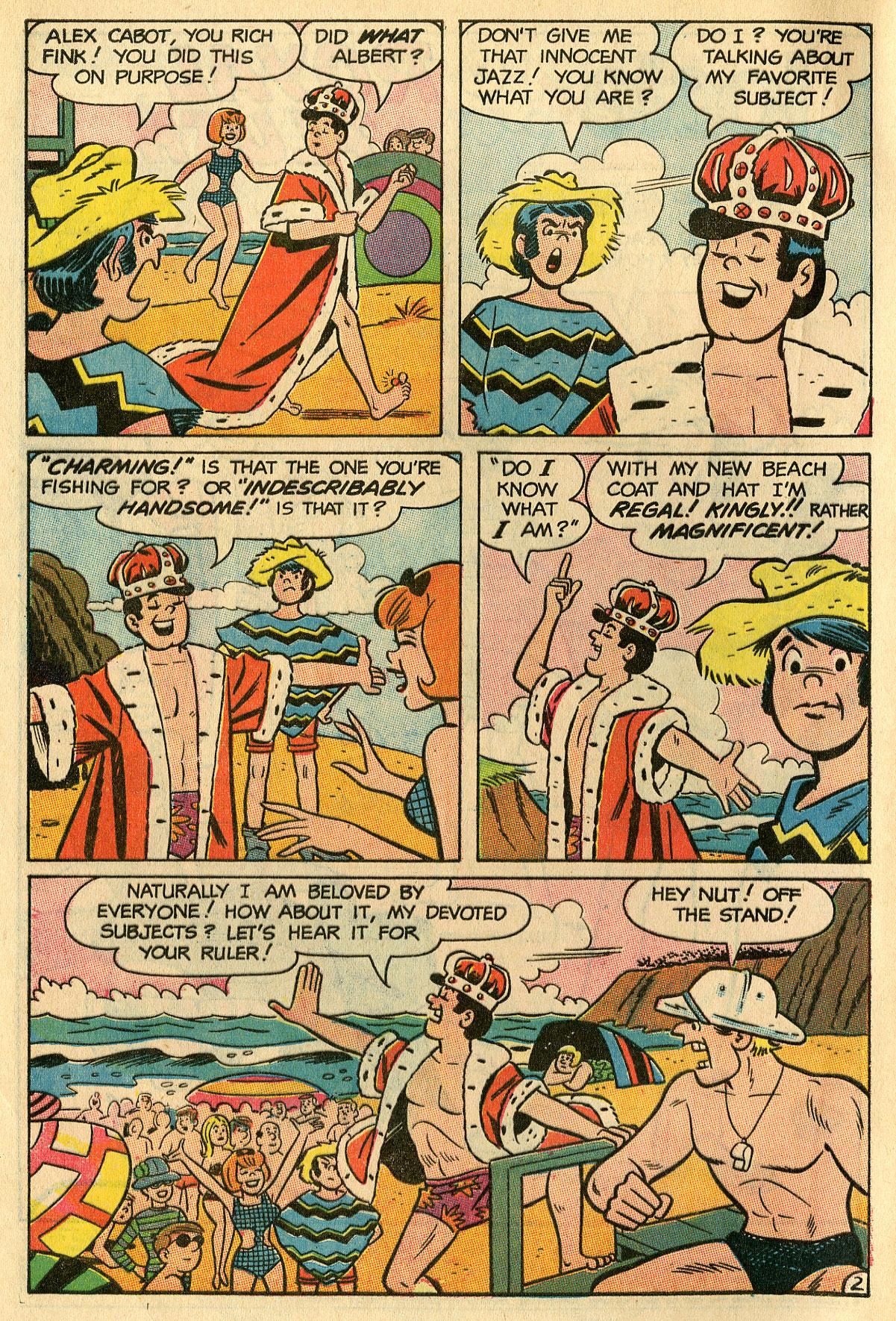 Read online She's Josie comic -  Issue #30 - 4