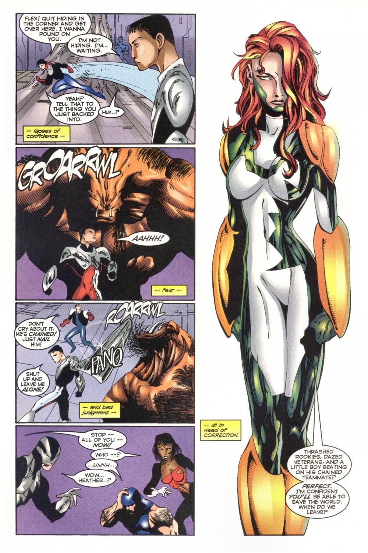 Read online Alpha Flight (1997) comic -  Issue #1 - 24