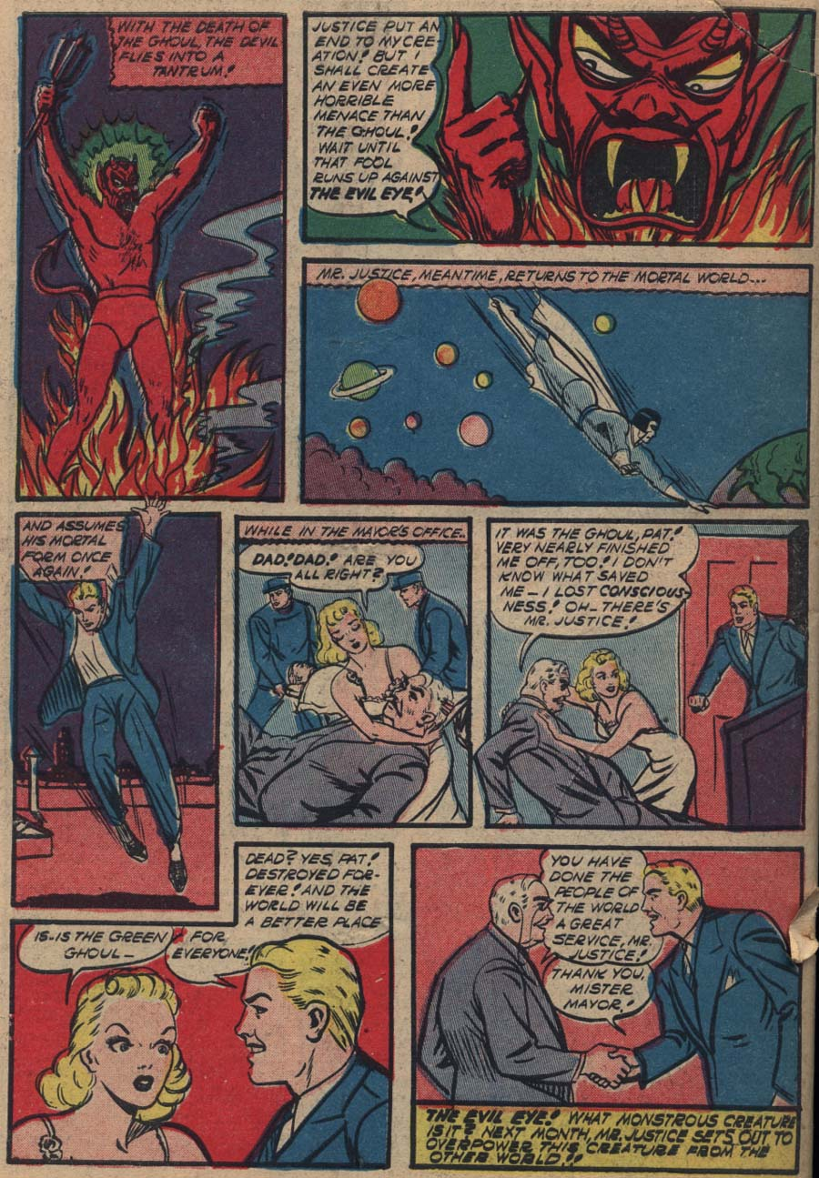 Blue Ribbon Comics (1939) issue 18 - Page 65