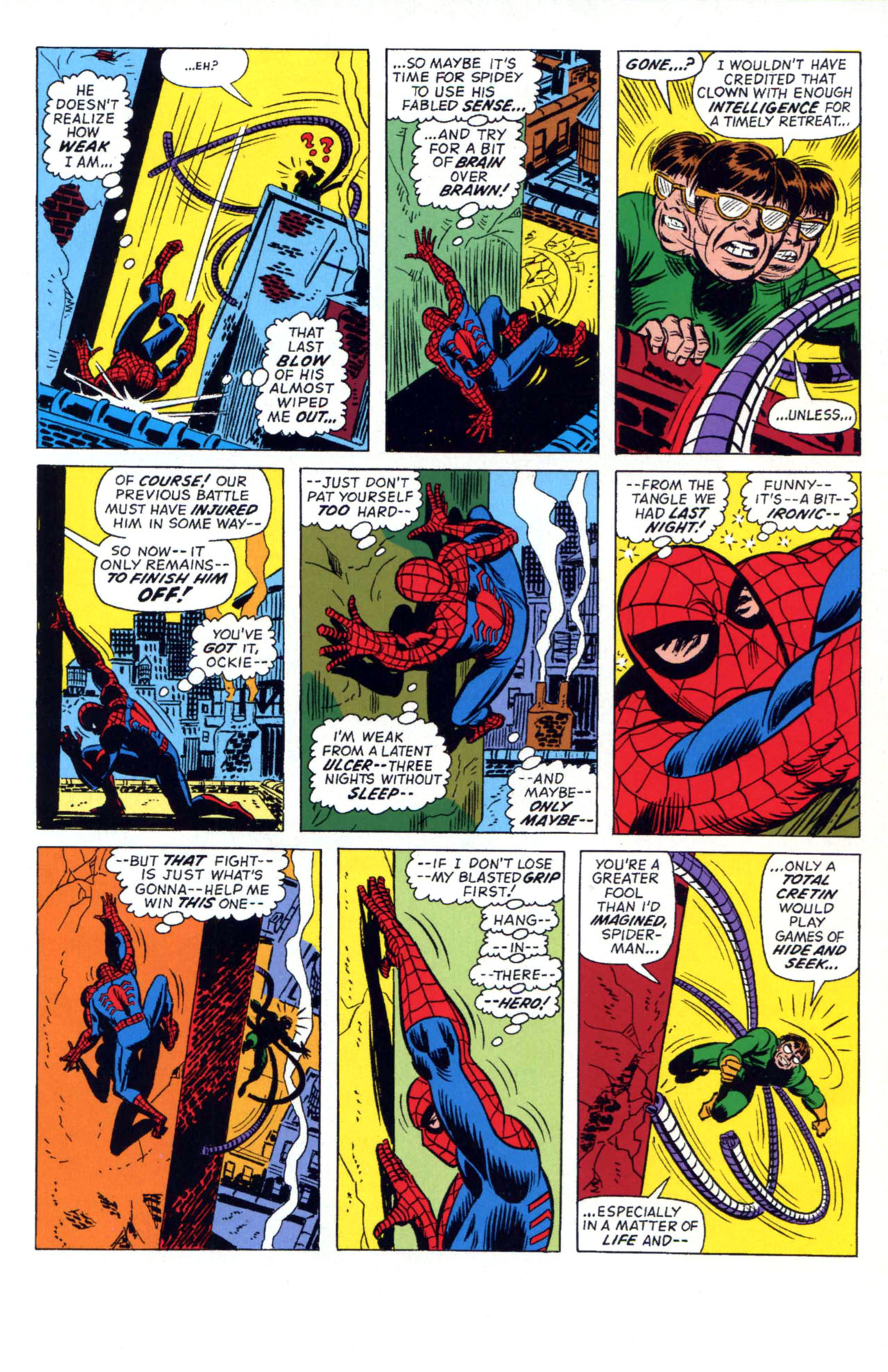 Read online Amazing Spider-Man Family comic -  Issue #2 - 60
