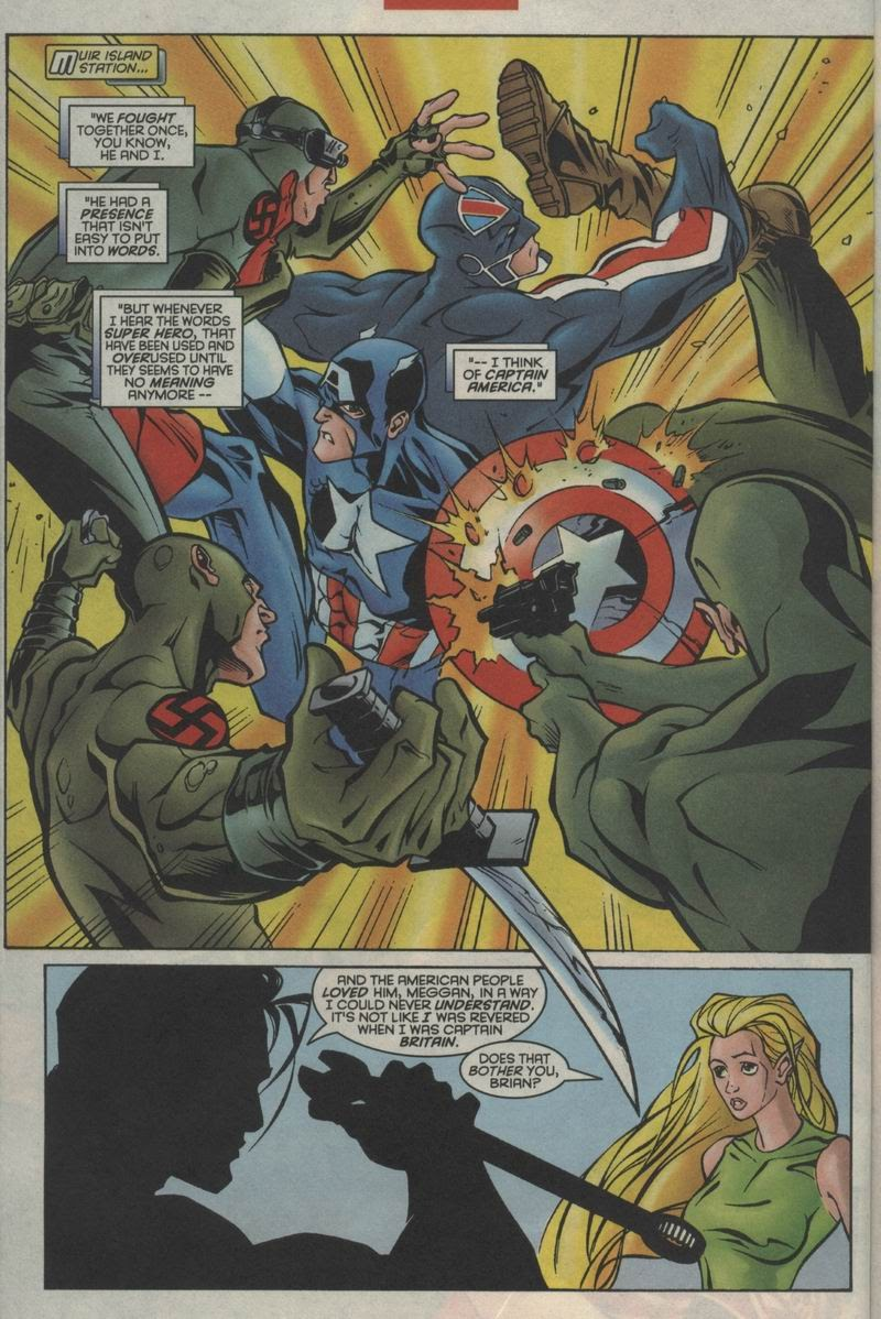 Excalibur (1988) issue 102 - Page 6