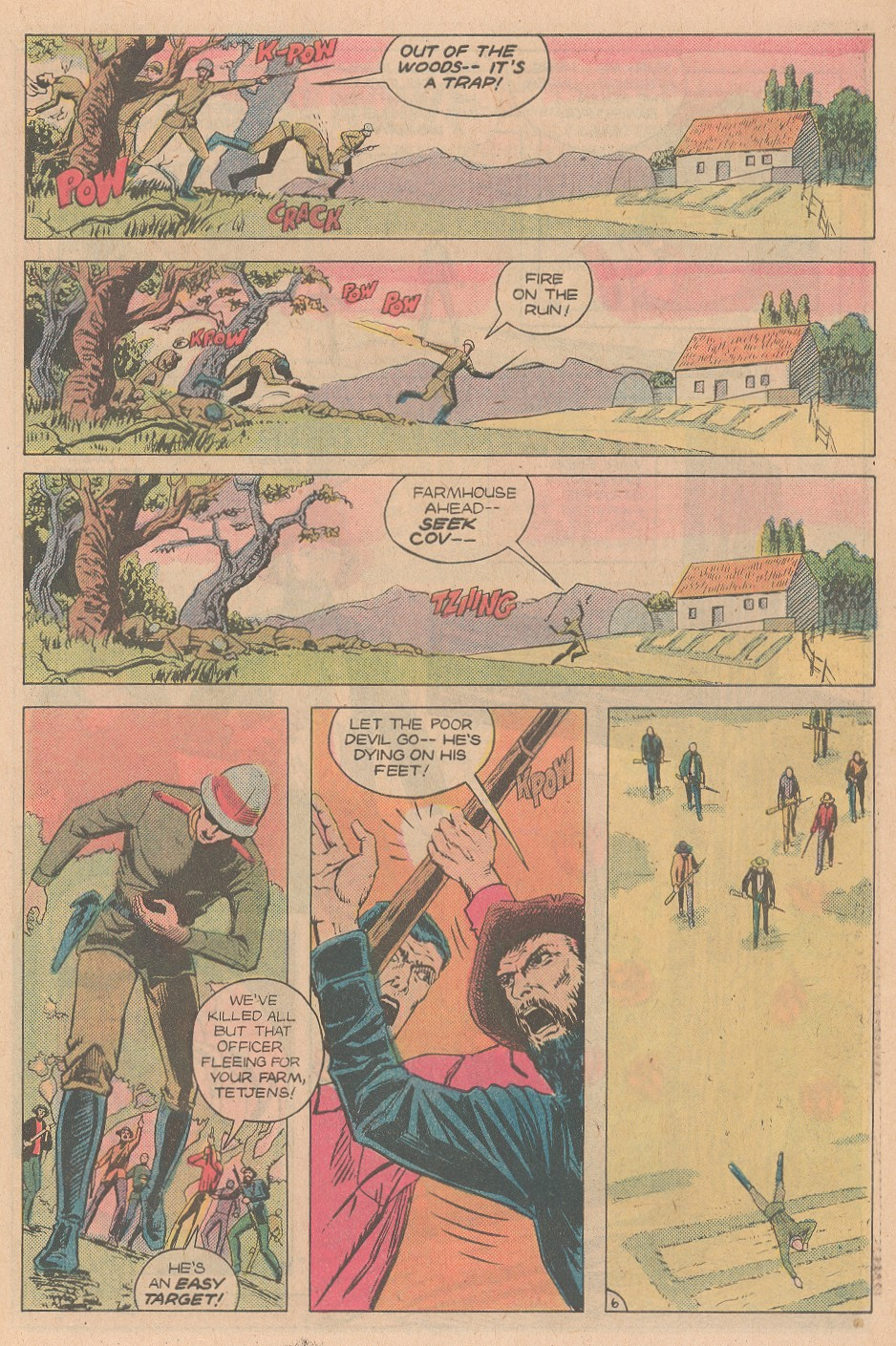 Sgt. Rock issue 351 - Page 21