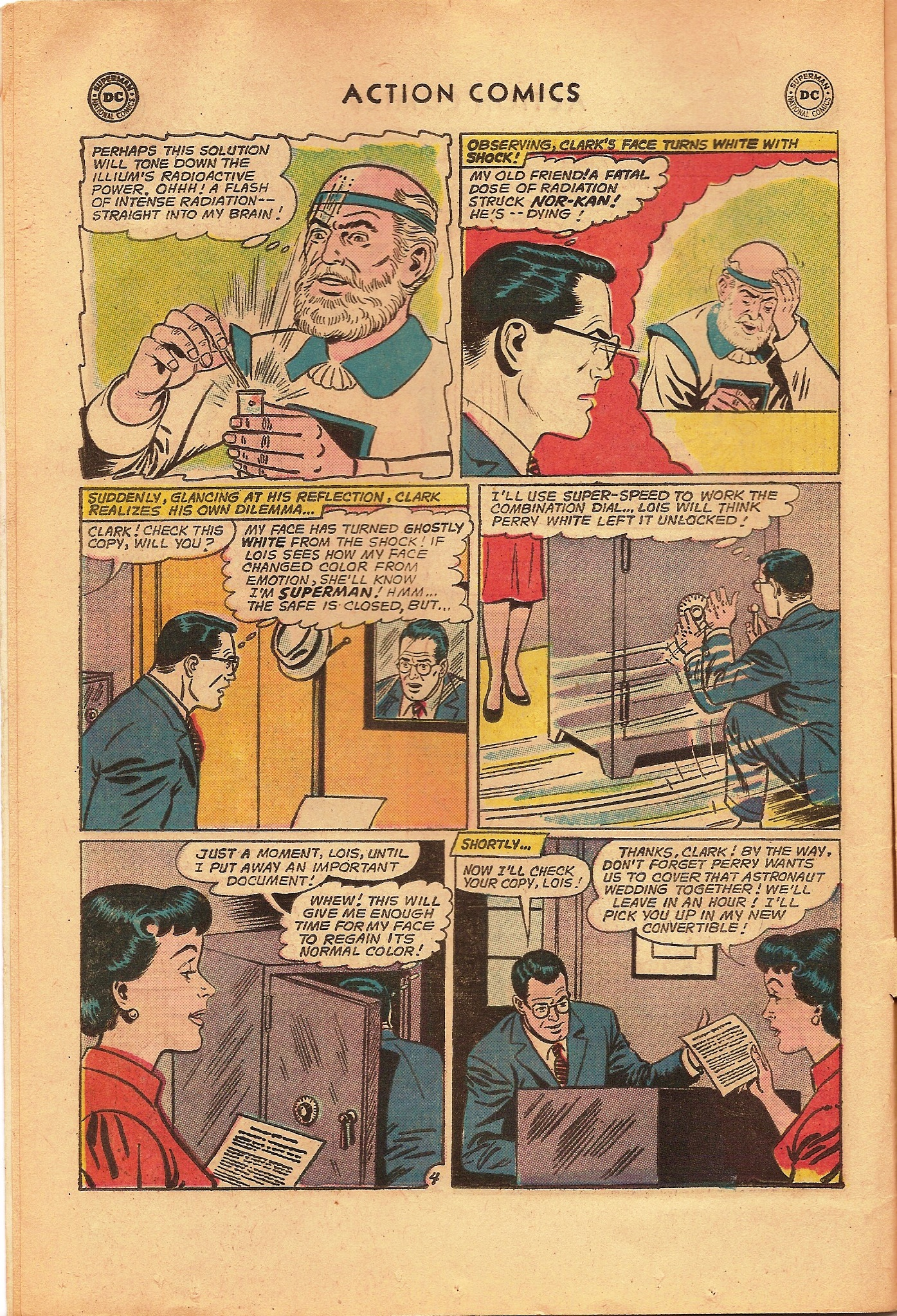 Action Comics (1938) 317 Page 5