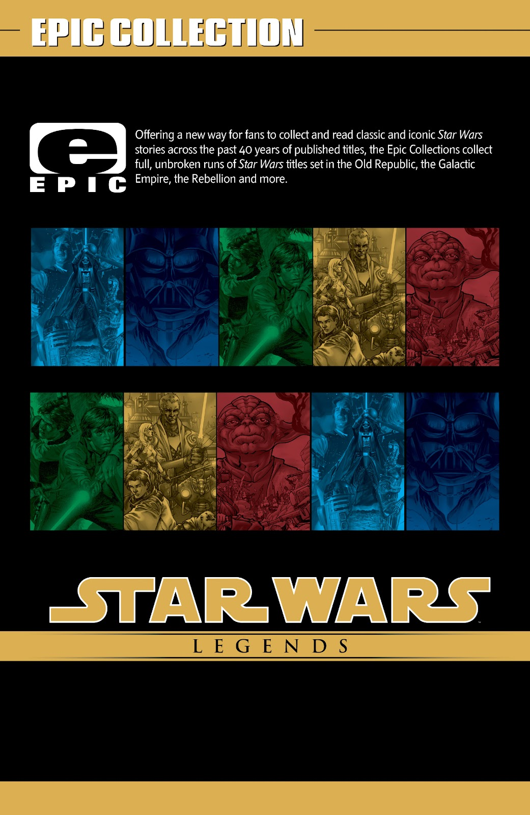Read online Star Wars Legends: The Old Republic - Epic Collection comic -  Issue # TPB 3 (Part 1) - 3