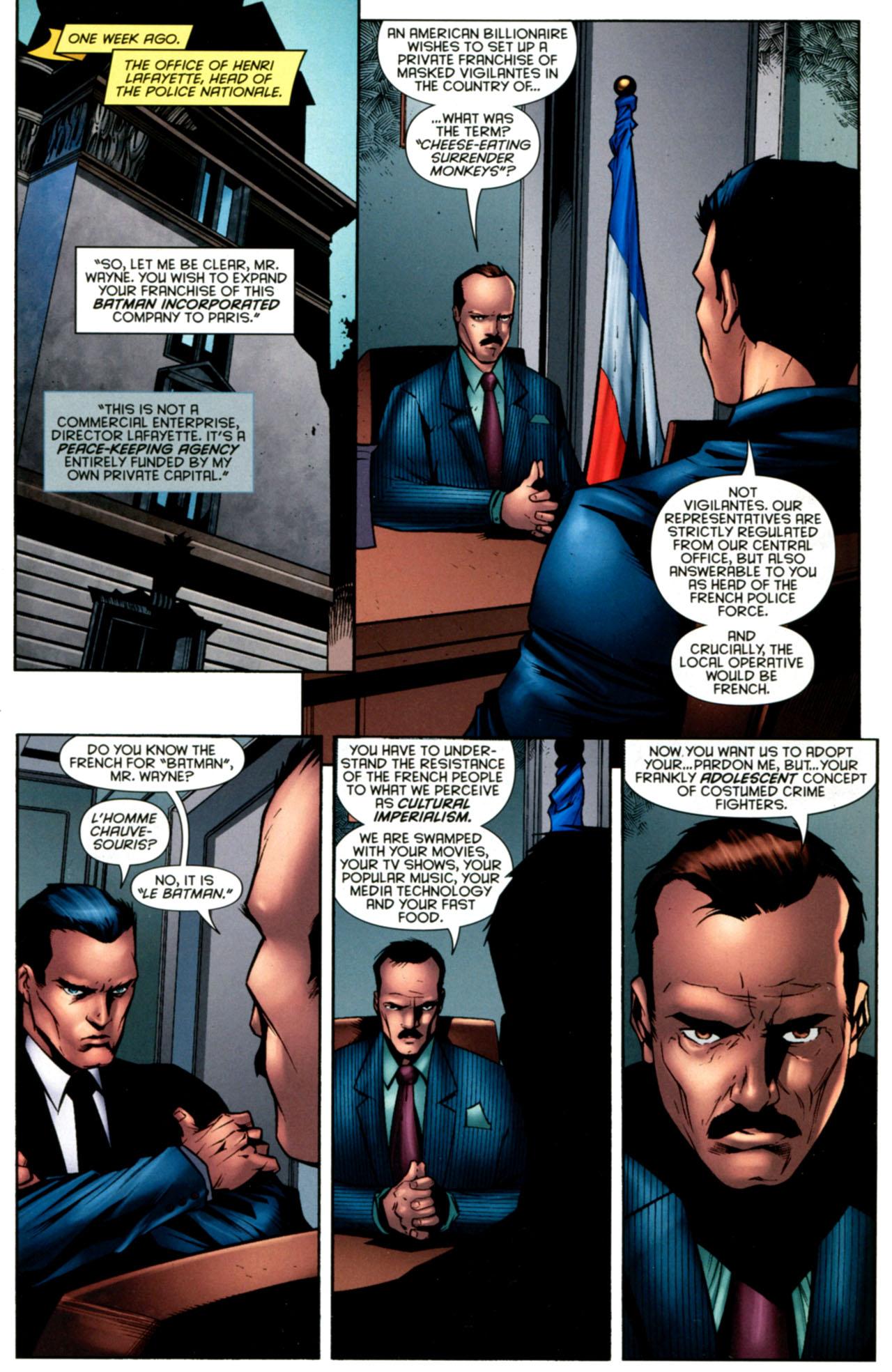 Read online Detective Comics (1937) comic -  Issue # _Annual 12 - 8