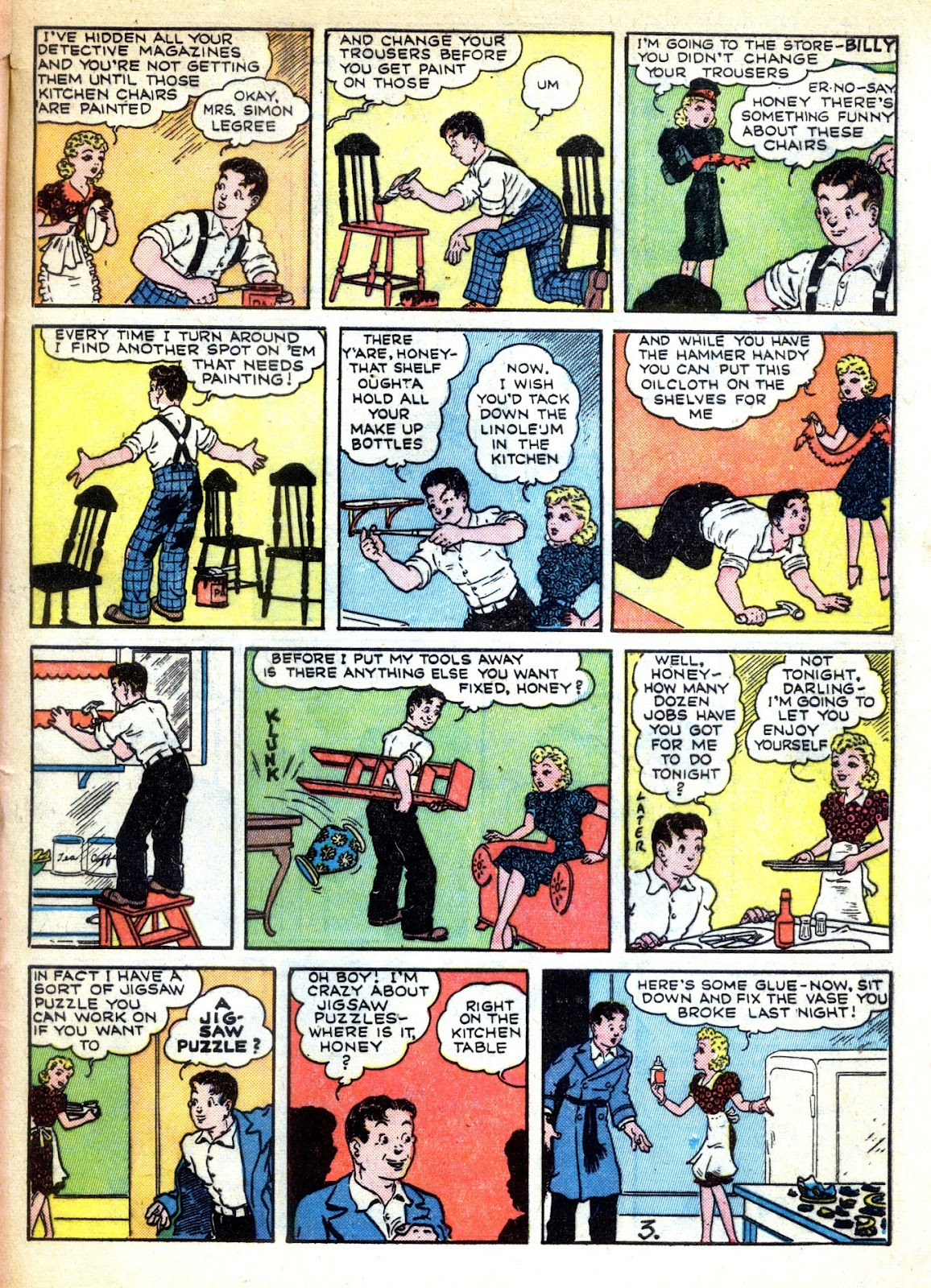 Sparky Watts issue 4 - Page 43