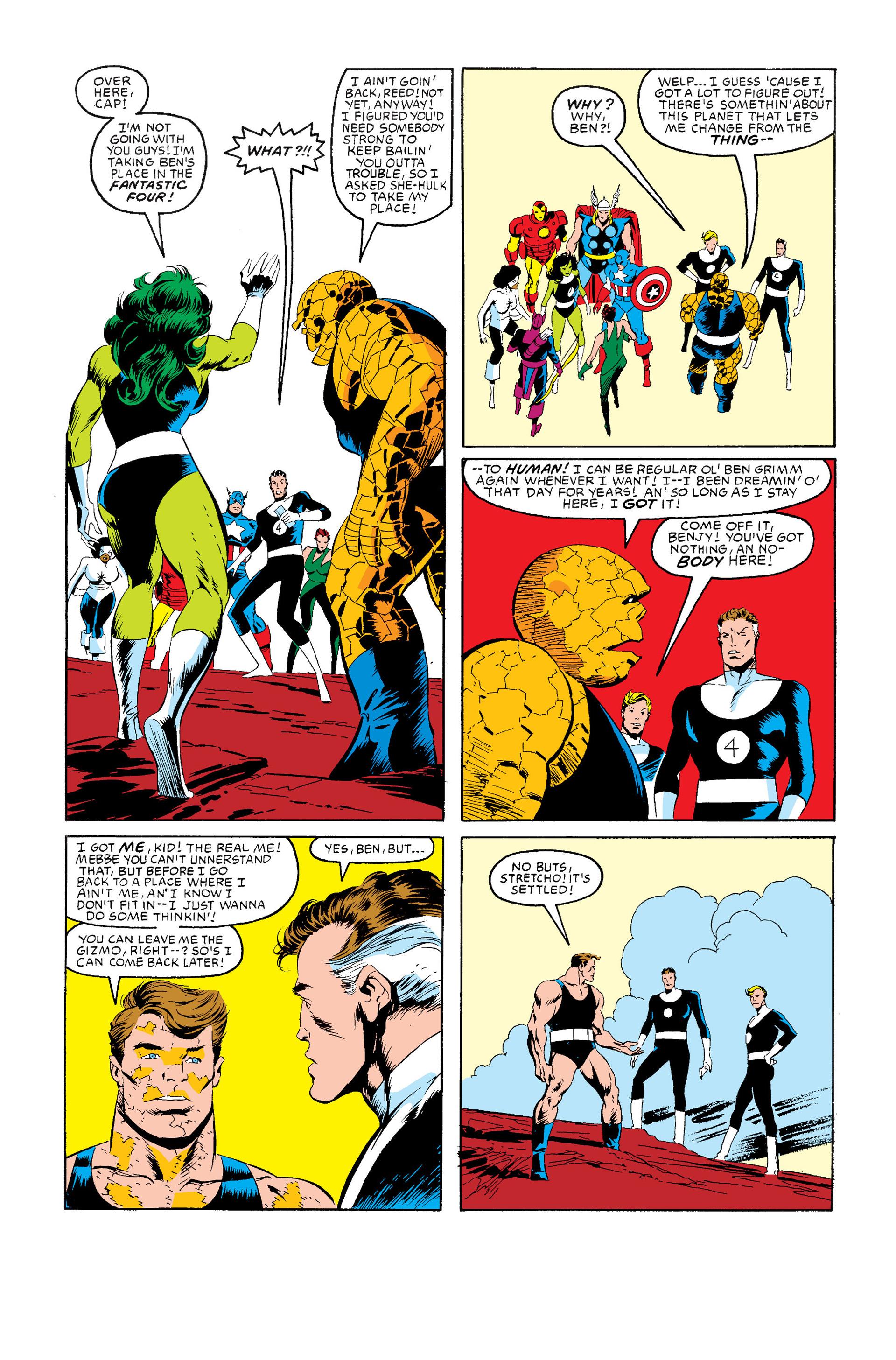 Read online Secret Wars (1985) comic -  Issue #12 - 42
