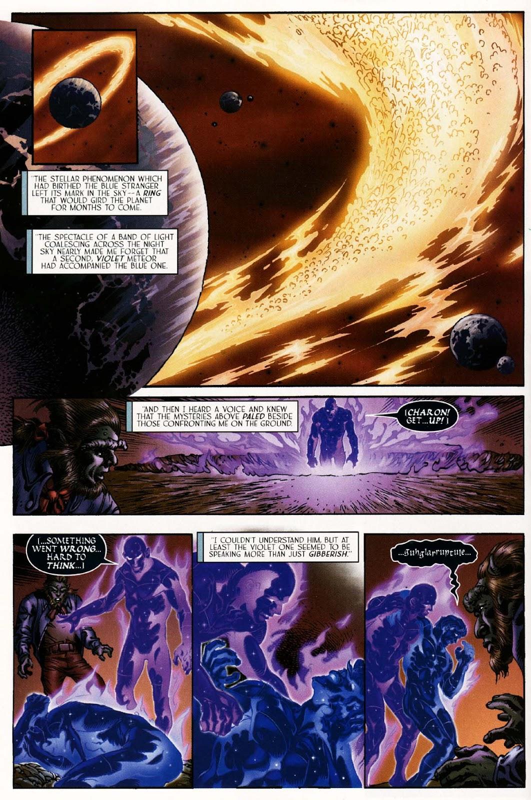 Read online Negation Lawbringer comic -  Issue # Full - 10