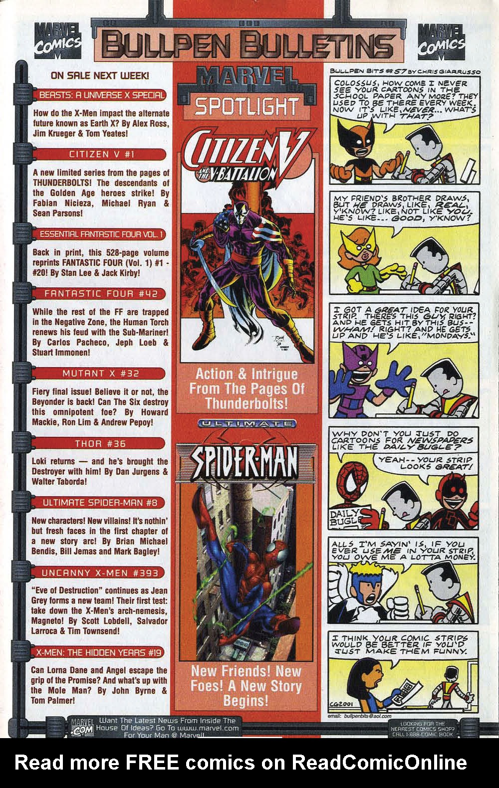 The Amazing Spider-Man (1999) _Annual_3 Page 63