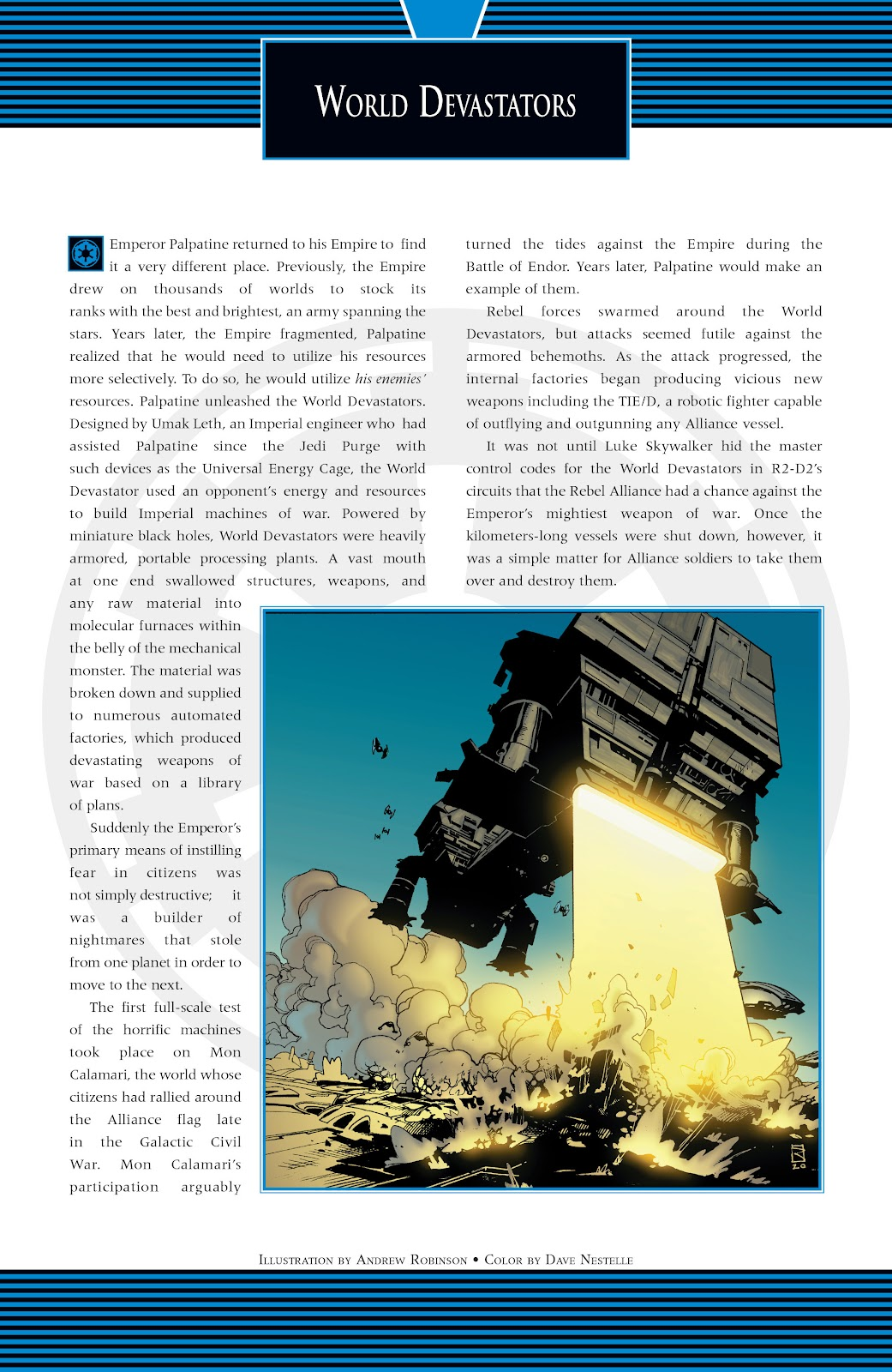 Read online Star Wars: Dark Empire Trilogy comic -  Issue # TPB (Part 4) - 81