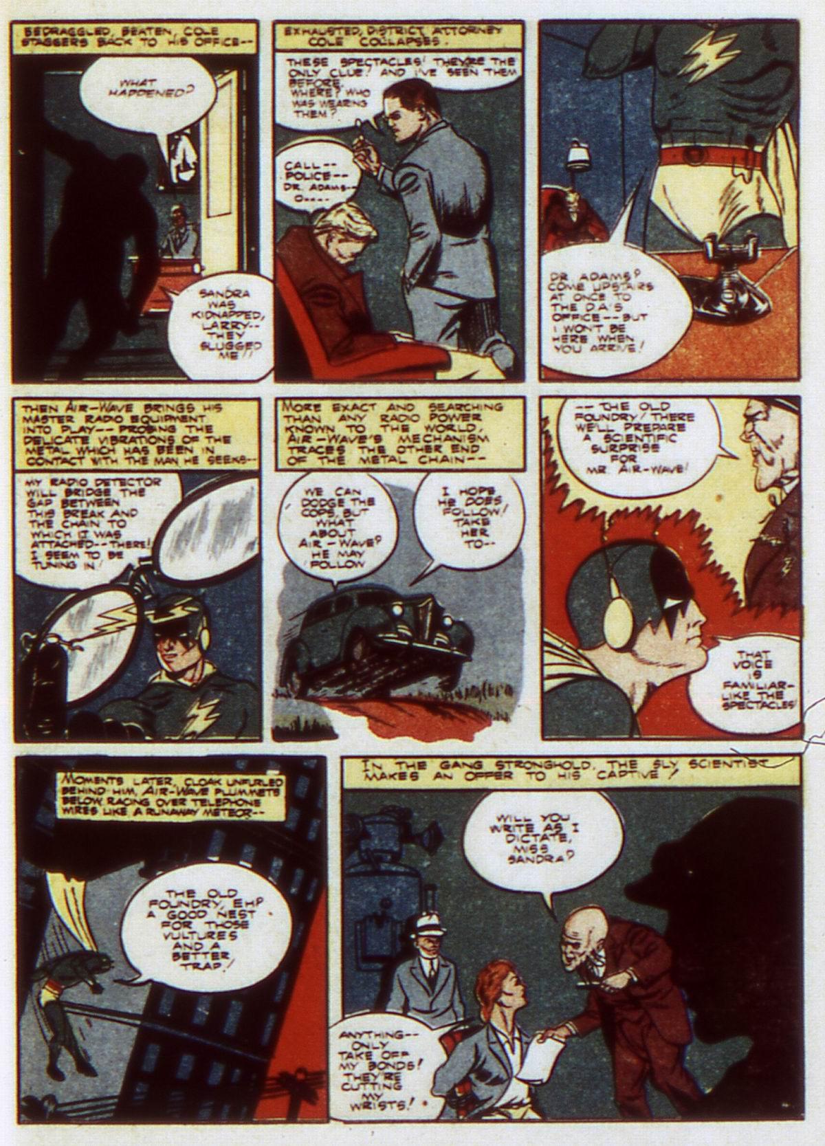 Detective Comics (1937) 61 Page 52
