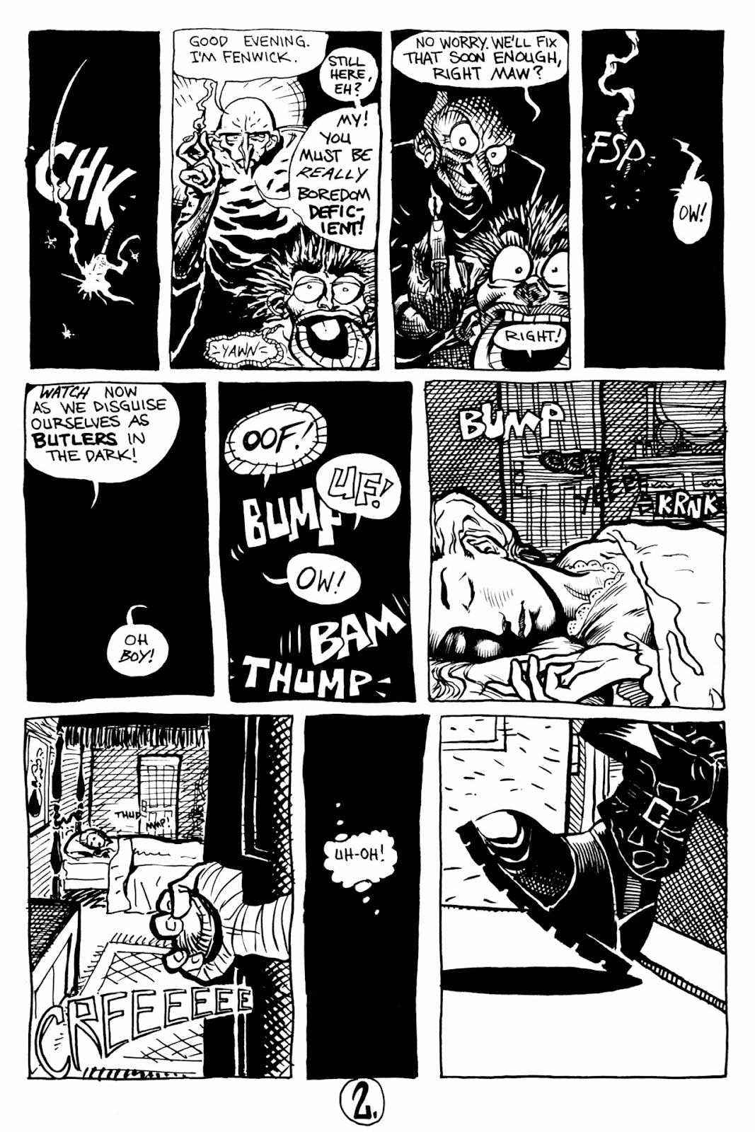 Negative Burn issue 43 - Page 44