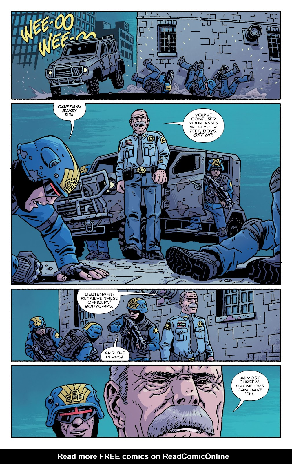 Read online Heart Attack comic -  Issue #2 - 4