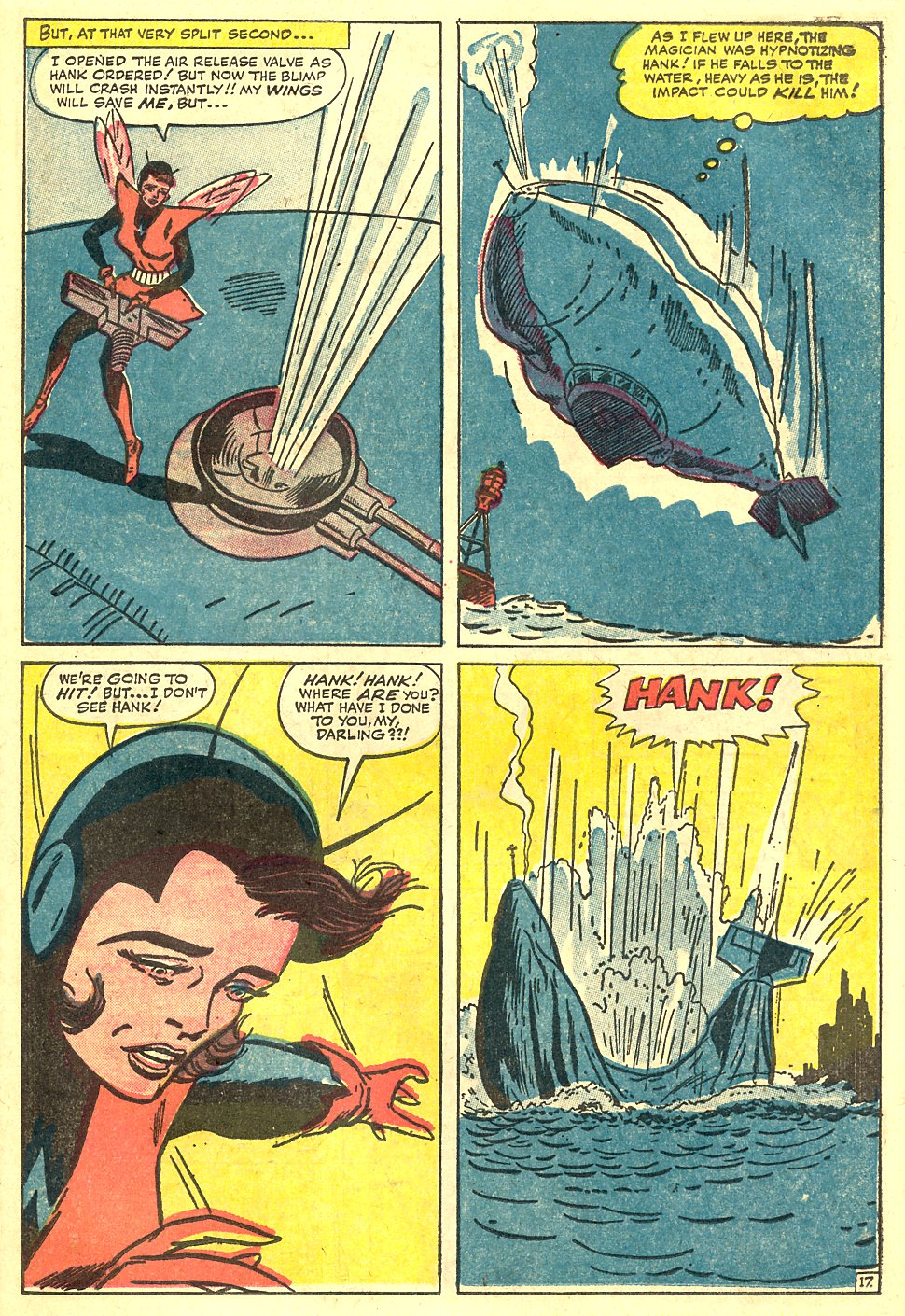 Tales to Astonish (1959) issue 56 - Page 23