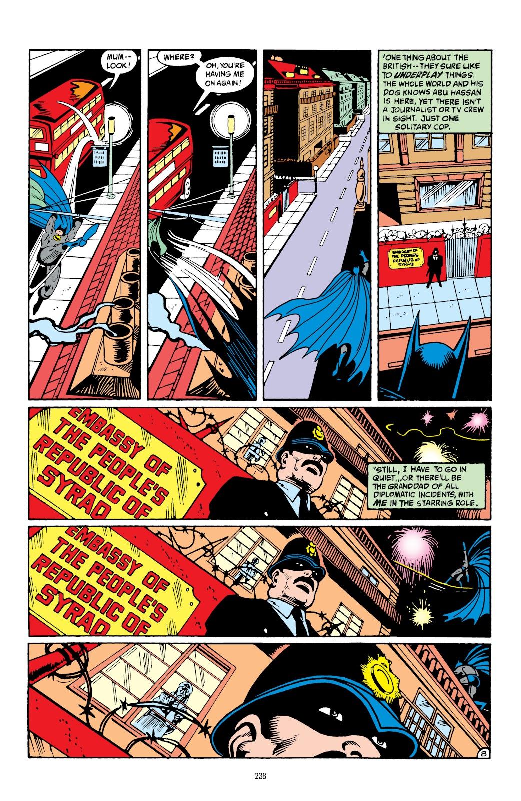 Read online Detective Comics (1937) comic -  Issue # _TPB Batman - The Dark Knight Detective 2 (Part 3) - 40