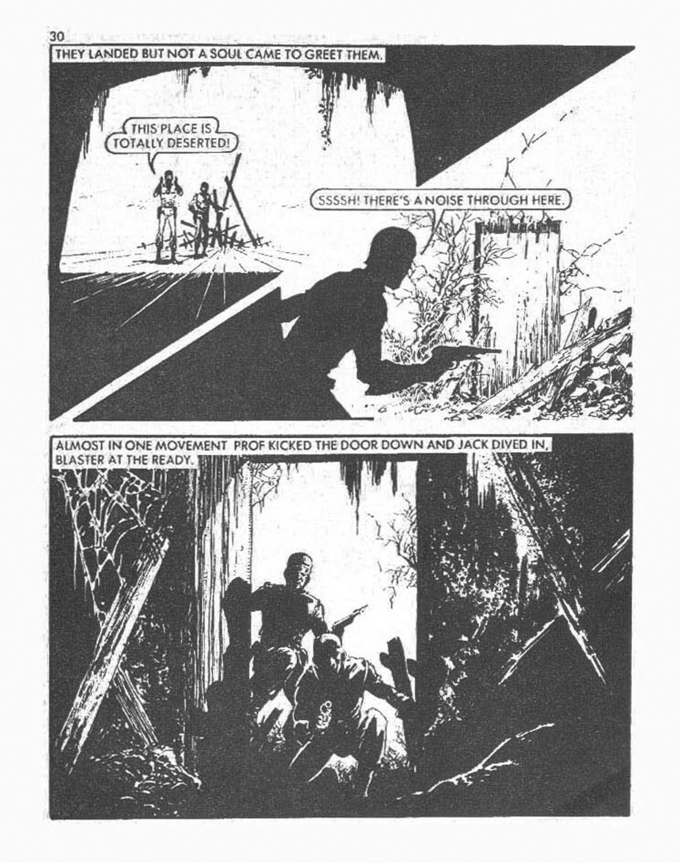 Starblazer issue 29 - Page 30