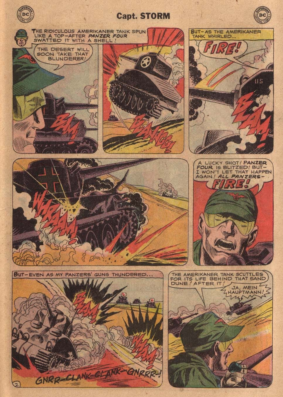 Capt. Storm issue 9 - Page 23