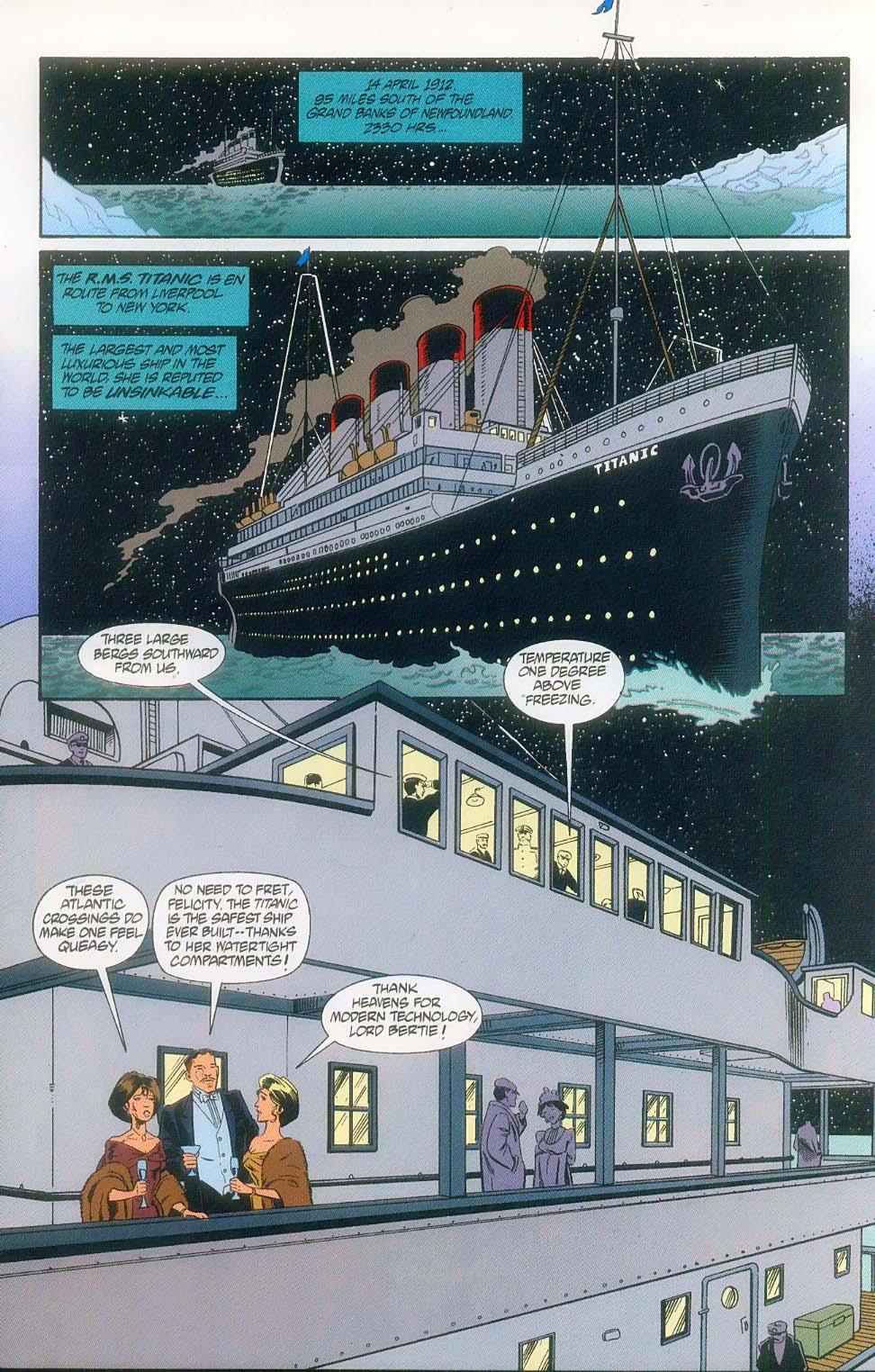 Godzilla (1995) Issue #11 #12 - English 4