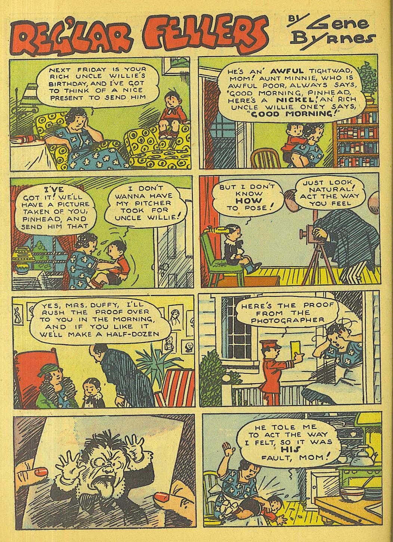 Reglar Fellers Heroic Comics issue 5 - Page 57